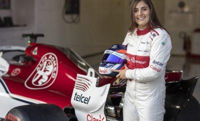 Η Pirelli θα παραμείνει τώρα στο Μεξικό για το τελευταίο τεστ εξέλιξης των ελαστικών του 2019. Αύριο Τρίτη θα οδηγήσει ο Antonio Giovinazzi για τη Sauber, ενώ και η Κολομβιανή οδηγός Tatiana Calderon θα κάνει ντεμπούτο στη Formula 1, με μερικούς αναγνωριστικούς γύρους.