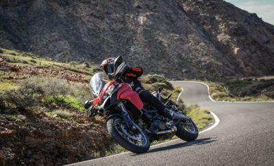 Η Ducati Multistrada 950 με 0% επιτόκιο Η απόκτηση μίας εμβληματικής Ducati Multistrada 950 γίνεται πλέον πιο εύκολη και προσιτή από ποτέ. Η Kosmocar-Ducati παρουσίασε ένα νέο, άτοκο χρηματοδοτικό πρόγραμμα, το οποίο προσφέρεται μέσω της Ducati Financial Services. Με το συγκεκριμένο χρηματοδοτικό πρόγραμμα, ο πελάτης μπορεί να επιλέξει την προκαταβολή που τον εξυπηρετεί και η οποία ξεκινάει από το 30% της αξίας της μοτοσυκλέτας και εξόφληση σε περίοδο που κυμαίνεται από 12 έως και 48 μήνες, σε ισόποσες μηνιαίες δόσεις, με μηδενικό επιτόκιο. Στον πίνακα που ακολουθεί παρουσιάζονται πιο αναλυτικά τα οικονομοτεχνικά μεγέθη του προγράμματος για τις Multistrada 950 Red και Multistrada 950 Star White Silk, τις δύο εκδόσεις που αφορά το πρόγραμμα. MULTISTRADA 950 Red MULTISTRADA 950 Star White Silk Ελάχιστη προκαταβολή 30% 40% Διάρκεια 36 μήνες 48 μήνες Προκαταβολή 4.350 € 5.880 € Ενδεικτική τελική τιμή 14.500 € 14.700 € Χρηματοδοτούμενο ποσό 10.150 € 8.820 € Μηνιαία δόση 297,11 € 194,74 € Το άτοκο χρηματοδοτικό πρόγραμμα ισχύει για περιορισμένο αριθμό μοτοσυκλετών και έως και την εξάντληση του αποθέματος. Για περισσότερες πληροφορίες, οι ενδιαφερόμενοι μπορούν να απευθύνονται στο δίκτυο εξουσιοδοτημένων εμπόρων Ducati της Kosmocar.