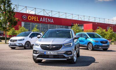 """Bonus ανταλλαγής μοντέλου Euro 1 - 4 οποιασδήποτε μάρκας, με καινούργιο Opel στη Γερμανία Συμφέρουσες ανταλλαγές οχημάτων diesel Euro 5 με νέα μοντέλα, για πελάτες που ζουν σε περιοχές με πολύ υψηλή ατμοσφαιρική ρύπανση Η Opel επιδιώκει την ταχεία ανανέωση του στόλου της, με σκοπό τη μείωση των εκπομπών ρύπων από τα οχήματα, και γι' αυτό λανσάρει ένα νέο, ειδικό περιβαλλοντικό bonus αξίας έως 8.000€ στη Γερμανία: Ιδιοκτήτες παλαιότερων οχημάτων diesel οποιασδήποτε μάρκας που πληρούν τις προδιαγραφές Euro 1 - Euro 4 μπορούν να επωφεληθούν από το bonus. Προϋπόθεση είναι το παλαιό όχημα diesel να παραδοθεί για απόσυρση. Bonus θα χορηγηθεί και στην περίπτωση ανταλλαγής μοντέλων Opel Euro 5 με άλλο όχημα Opel[1] σε πελάτες που διαμένουν ή εργάζονται σε περιοχές[2] με ιδιαίτερα υψηλή ατμοσφαιρική ρύπανση. Τόσο οι ιδιώτες όσο και οι πελάτες μικρών επαγγελματικών οχημάτων μπορούν να επωφεληθούν από αυτή την ελκυστική προσφορά. Τέλος, η Opel θα προσφέρει δύο επιπλέον χρόνια εγγύησης, πέραν της εργοστασιακής για τεχνολογικά νεώτερα, μεταχειρισμένα οχήματα[3]. «Με την εισαγωγή του """"Περιβαλλοντικού Bonus Opel"""", διευκολύνουμε τους πελάτες να στραφούν στα τελευταία και πιο αποδοτικά μοντέλα Opel συμβάλλοντας έτσι στη βελτίωση της ποιότητας του αέρα. Επομένως, όσοι αγοράζουν τώρα ένα νέο Opel δεν χρειάζεται να ανησυχούν για απαγορευτικά πρόσβασης σε κέντρα πόλεων, σύμφωνα με τα σημερινά δεδομένα» δήλωσε ο Jürgen Keller, Διευθυντής Πωλήσεων, Marketing & Aftersales Opel Germany. Η Opel ήδη προετοιμάζεται για το μέλλον με ένα υπερσύγχρονο portfolio: Η Γερμανική κατασκευάστρια αυτοκινήτων είναι έτοιμη για το νέο πρότυπο εκπομπών ρύπων Euro 6d-TEMP που θα ισχύσει για όλες τις νέες ταξινομήσεις από τον Σεπτέμβριο του 2019. Η εταιρία ήδη προσφέρει 127 εκδόσεις επιβατικών αυτοκινήτων που πληρούν τα αυστηρότερα όρια του νέου προτύπου. [1] Καινούργια οχήματα, εκθεσιακά και οχήματα δοκιμών. [2] Περιοχές με ιδιαίτερα υψηλή ατμοσφαιρική ρύπανση: Μόναχο, Στουτγάρδη, Köln, Reutlingen, Düren, Αμβ"""