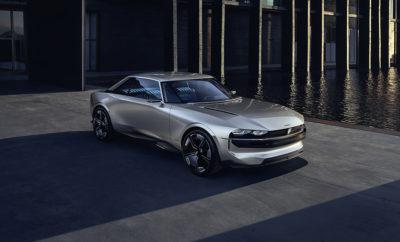 Στην φετινή Έκθεση Αυτοκινήτου στο Παρίσι, Η PEUGEOT θα πραγματοποιήσει τρεις παγκόσμιες πρεμιέρες. Παράλληλα με το PEUGEOT 508 SW, θα παρουσιαστεί το PEUGEOT e-LEGEND, ένα concept car πλήρως ηλεκτρικό και αυτόνομο, το οποίο αποτελεί την πραγματική ενσάρκωση ενός αισιόδοξου και θελκτικού μέλλοντος καθώς επίσης και οι νέοι υβριδικοί κινητήρες βενζίνης. ΝΕΟ PEUGEOT 508 SW- Ένα αυτοκίνητο-ορόσημο τόλμης Η PEUGEOT αποκαλύπτει την Station Wagon έκδοση του νεόυ 508, η οποία σπάει τους κώδικες της έντονα ανταγωνιστικής Κατηγορίας D και αντλεί την έμπνευσή του από shooting brakes. Όντας χαμηλό και με δυναμική γραμμή, το PEUGEOT 508 SW προσφέρει ένα ρηξικέλευθο design. Έχει συνδυάσει επιτυχώς την sport κομψότητα με την πρακτικότητα στους άνετους χώρους, προσβασιμότητα και με PEUGEOT i-Cockpit® τελευταίας γενιάς. Αμιγώς εμπνευσμένο από το DNA της μάρκας, το νέο PEUGEOT 508 SW συνδυάζει αξιοσημείωτη οδική συμπεριφορά με εξαιρετική απόδοση. Η αποτελεσματικότητά του, η ασφάλεια και το υψηλής αισθητικής και άνεσης design του είναι η υπόσχεση της μεγιστοποίησης των αισθήσεων κατά τη διάρκεια της οδήγησης. PEUGEOT e-LEGEND CONCEPT Η PEUGEOT παρουσιάζει ένα συναρπαστικό όραμα του μέλλοντος της οδηγικής απόλαυσης μέσω του εντυπωσιακού και εμβληματικού Concept Car. Με την υιοθέτηση ενός ρεαλιστικού πλαισίου (4,65 μέτρα μήκος), αποτελεί μία προβολή στο μέλλον της αυτοκίνησης, το οποίο βασίζεται στην ενδογενή κομψότητα της Peugeot. Το PEUGEOT e-LEGEND CONCEPT αποτελεί το τεχνολογικό μανιφέστο του οράματος της PEUGEOT για ένα αμιγώς ηλεκτρικό, παραμετροποιήσιμο, ηλεκτρονικά συνδεδεμένο, αυτόνομο όχημα. Το στυλ του επανερμηνεύει τις βασικές θεματικές του 504 Coupe με ένα ελαφρύ, αθλητικό, αισθησιακό τρόπο. Η καμπίνα είναι τοξωτή προς τα πίσω προσφέροντας ευρείες γυάλινες επιφάνειες. Υπάρχουν 4 δυνατότητες οδήγησης: 2 αυτόνομες και 2 χειροκίνητες, με την επιλογή πάντα να εξαρτάται από τον οδηγό. Η πλήρης ενσωμάτωση στο εσωτερικό της καμπίνας οφείλεται στο σύστημα FOCAL® (ακουστική, 49'' ψη