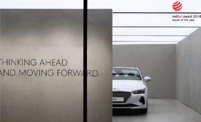 """H Hyundai """"Μάρκα της Χρονιάς 2018"""" στα Red Dot • Η Hyundai Motor αναδείχθηκε η πιο επιτυχημένη μάρκα στα βραβεία Red Dot 2018 • Η Hyundai βραβεύθηκε για τις καινοτόμες σχεδιαστικές δημιουργίες, την ποιότητα σχεδιασμού και την εμπειρία διαχείρισης της μάρκας Η Hyundai Motor βραβεύεται και πάλι στα βραβεία Red Dot με τον τιμητικό τίτλο """"Red Dot: Brand of the Year 2018"""", προσθέτοντας το στα πέντε βραβεία που έχει ήδη κατακτήσει προηγουμένως στο Design Communication για το 2018 για την δημιουργική και καινοτόμο σχεδίασή των προϊόντων της. Τα βραβεία Red Dot είναι ένας από τους πιο αναγνωρισμένους διεθνείς σχεδιαστικούς θεσμούς παγκοσμίως και το βραβείο """"Red Dot: Brand of the Year"""" απονέμεται στη μάρκα που έχει δημιουργήσει καινοτόμο και δημιουργικό σχεδιασμό σε ιδιαίτερα υψηλό επίπεδο. Φέτος, ελήφθησαν υπόψη οι πρωτοποριακές σχεδιαστικές δημιουργίες της Hyundai, η ποιότητα σχεδίασης και η εμπειρία διαχείρισης της μάρκας. """"Είναι τιμή μας η επιλογή μας ως Red Dot: Brand of the Year 2018. To βραβείο αυτό είναι μια επικύρωση ότι είμαστε στο σωστό δρόμο και είναι ένα εντυπωσιακό ορόσημο για την εικόνα της μάρκας μας"""", δήλωσε ο κ. Wonhong Cho, Executive Vice President and Chief Marketing Officer της Hyundai Motor Company. """"Αυτό θα πρέπει να μας ενθαρρύνει να προωθήσουμε πιο σκληρά την άποψή μας να προχωρήσουμε σε πιο δημιουργική και καινοτόμα σχεδίαση στο μέλλον, έτσι ώστε η μάρκα μας να μπορεί πραγματικά να αγαπηθεί από όλους"""". Η επίσημη τελετή απονομής του βραβείου θα πραγματοποιηθεί στις 26 Οκτωβρίου στο Βερολίνο, στη Γερμανία. """"Σε μια εξαιρετικά κορεσμένη αγορά, η Hyundai κατορθώνει να απευθύνεται επανειλημμένα στους πελάτες της με δημιουργικό τρόπο και καταφέρνει να μεταφέρει το τεχνικό υπόβαθρο των αυτοκινήτων της με έναν καθολικά κατανοητό τρόπο. Οι καινοτόμες σχεδιαστικές προσεγγίσεις της εταιρείας είναι τόσο δημιουργικές όσο και υψηλής ποιότητας, προσφέροντας στους πελάτες μια μοναδική εμπειρία"""", δήλωσε ο καθηγητής Peter Zec, Founder and CEO του Red Dot Award. Τον Αύ"""
