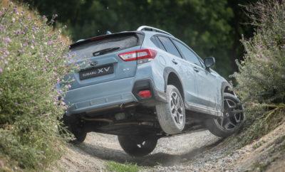 Η ΠΛΕΙΑΔΕΣ MOTORS A.E. αφιερώνει την εβδομάδα 1-5 Οκτωβρίου σε test-drive των νέων μοντέλων Subaru XV 1.6 και Impreza 1.6 για να ανακαλύψετε τα πλεονεκτήματά τους μέσα από τον ξεχωριστό τρόπο που γίνονται τα test-drive. Σας περιμένουμε στην έκθεση της αντιπροσωπείας, Λεωφ. Κηφισίας 286, στα Σίδερα Χαλανδρίου, 1-5 Οκτωβρίου, από τις 10.00 το πρωί μέχρι τις 19.00 το βράδυ. Μπορείτε επίσης να κλείσετε τηλεφω¬νικό ραντεβού για το test drive σας στο 210 6800800. Τα Subaru XV 1.6 και Impreza 1.6, τα Ασφαλέστερα Αυτοκίνητα στην Κατηγορία «Μικρό Οικογενεια¬κό» σύμφωνα με τον Euro NCAP, σας περιμένουν για να σας δείξουν πόσα πολλά μπορούν να κάνουν για εσάς!