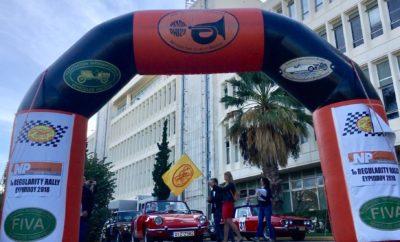 Η Classic Microcars Club διοργανώνει τον πρωταθληματικό αγώνα ακριβείας «1ο Regularity Rally Ευρίπου» που θα πραγματοποιηθεί την Κυριακή 4 Νοεμβρίου. Το σημείο συγκέντρωσης έχει οριστεί στο Ραδιομέγαρο της ΕΡΤ, όπου στις 08:15 θα γίνει ο έλεγχος εξακρίβωσης των αυτοκινήτων και στις 09:00 η εκκίνηση του 1ου αυτοκινήτου. Ο αγώνας ακριβείας περιλαμβάνει ειδικές διαδρομές στη Πεντέλη, στο Διόνυσο και στη Δροσοπηγή και στη συνέχεια ακολουθούν ειδικές διαδρομές στο Ύπατο, στο Μουρίκι, στο Πλατανάκι και τέλος στη Ριτσώνα με τερματισμό το στρογγυλό της Παραλίας Χαλκίδος (παλαιά γέφυρα). Τα πολλά αγωνιστικά χιλιόμετρα, οι ωραίες διαδρομές που έχουν επιλεγεί και οι καινούριες ειδικές αναμένεται να ενθουσιάσουν τα πληρώματα που θα συμμετάσχουν στο Rally.