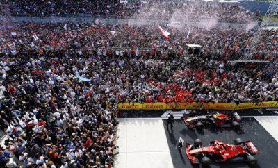 """Η Pirelli παραμένει παγκόσμιος συνεργάτης ελαστικών (Global Tyre Partner) του FIA Formula 1, Παγκοσμίου Πρωταθλήματος για άλλα 4 χρόνια καθώς ανανέωσε το υπάρχον συμβόλαιο που ολοκληρώνεται στο τέλος του 2019, από το 2020 έως το 2023. Η συμφωνία ολοκληρώθηκε σε μικρό χρονικό διάστημα χάρη στην επιτυχημένη συνεργασία τα τελευταία χρόνια. Η FOM και η Pirelli συμφώνησαν σε όλα τα θέματα που αφορούν στο σπορ και επιβεβαίωσαν την δέσμευσή τους να δουλέψουν μαζί για τους νέους τεχνικούς κανονισμούς που θα ισχύσουν από το 2021, οι οποίοι εκτός άλλων, προβλέπουν ελαστικά 18 ιντσών. Chase Carey, Πρόεδρος και διευθύνων σύμβουλος Formula 1: """"Η Pirelli είναι σημαντικός και αξιόλογος συνεργάτης της Formula 1® από το 2011. Είναι ηγέτες στην καινοτόμο τεχνολογία, πρόκειται για μια μάρκα κύρους, παγκόσμιο ηγέτη στο μηχανοκίνητο αθλητισμό και η συνέχιση της συνεργασίας μας αποτελεί απόδειξη της επιθυμίας μας να εξελίξουμε τη F1 περαιτέρω, με τους καλύτερους που υπάρχουν. Είμαστε ενθουσιασμένοι που κυρώσαμε αυτή τη συμφωνία η οποία εγγυάται ένα σταθερό μέλλον για ένα τόσο σημαντικό εξάρτημα, της Formula 1®"""". Jean Todt, πρόεδρος FIA: """"Είμαι χαρούμενος που η Pirelli επιλέχθηκε ακόμη μια φορά ως επίσημος προμηθευτής ελαστικών στο FIA Formula 1 Παγκόσμιο Πρωτάθλημα. Αυτό επιτρέπει σε όλους μας ν' αξιοποιήσουμε τη γνώση που κερδίσαμε από το 2011. Ξέρουμε πόσο δύσκολος και κρίσιμος είναι ο ρόλος του προμηθευτή ελαστικών ειδικά στη Formula 1"""". Marco Tronchetti Provera, αντιπρόεδρος και διευθύνων σύμβουλος Pirelli: """"Αυτά είναι εξαιρετικά νέα για την Pirelli που παρατείνει τη συνεργασία της με τη Formula 1 έως το 2023. Μ' αυτή τη νέα συμφωνία επιμηκύνουμε την παρουσία μας για συνολικά 13 χρόνια στη σύγχρονη εποχή. Η Pirelli ήταν παρούσα και το 1950, όταν πρωτοξεκίνησε το Παγκόσμιο Πρωτάθλημα. Η Formula 1 είναι και θα παραμείνει κορωνίδα του μηχανοκίνητου ανταγωνισμού: Αυτό είναι το τέλειο περιβάλλον για την Pirelli, που πάντα θεωρούσε τον μηχανοκίνητο αθλητισμό ως πεδίο για την καλύτερη τεχνο"""