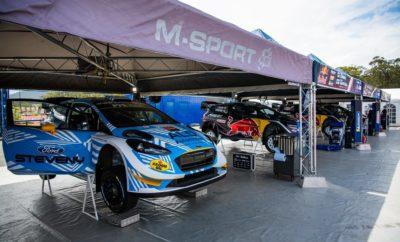 Με κρυφό στόχο την είσοδο στη βαθμολογούμενη 10αδα συμμετέχει ο Ιορδάνης Σερδερίδης στο Ράλλυ Αυστραλίας, τελευταίο γύρο του Παγκοσμίου Πρωταθλήματος Ράλλυ. Ο Έλληνας πρωταθλητής, με την Lara Vanneste αυτή τη φορά στο πλευρό του, θα βρεθεί για δεύτερη φορά στο bucket του «υπερόπλου» Ford Fiesta WRC με την υποστήριξη της εργοστασιακής Ford M-Sport. Βέβαια, αυτή θα είναι η πρώτη του συμμετοχή σε χωμάτινο τερέν με το συγκεκριμένο αγωνιστικό, γεγονός που δεν φοβίζει τον μόνιμο εκπρόσωπό μας στο WRC τα τελευταία χρόνια. «Το Ράλλυ Αυστραλίας είναι ένας από τους αγαπημένους μου αγώνες. Συμμετέχω για τέταρτη φορά εκεί, με το περσινό αποτέλεσμα να είναι το καλύτερο της καριέρας μου, αφού μου έδωσε τους πρώτους βαθμούς στο πρωτάθλημα οδηγών του WRC. Κάτι ανάλογο θα προσπαθήσω και φέτος!» δήλωσε ο Καβαλιώτης οδηγός και συμπλήρωσε: «Οι ειδικές διαδρομές είναι γνώριμες σε εμάς, όμως φέτος οι περισσότερες έχουν αντίθετη φορά σε σχέση με πέρυσι, οπότε οι σημειώσεις ξαναγράφονται από την αρχή. Κάναμε αρκετά χιλιόμετρα δοκιμών με το Ford Fiesta WRC στο χώμα και αποκτώ ολοένα και καλύτερη αίσθηση πίσω από το τιμόνι του», δήλωσε ο Σερδερίδης. «Ο πρωταρχικός μου στόχος παραμένει η οδηγική ευχαρίστηση. Θα προσπαθήσω να αποφύγω τα λάθη και να ολοκληρώσω όλες τις ειδικές του αγώνα και είμαι σίγουρος ότι το αποτέλεσμα θα έρθει. Η συνοδηγός μου, Lara Vanneste, παρά τη νεαρή ηλικία της είναι αρκετά έμπειρη και πιστεύω πως είμαστε ικανοί και έτοιμοι να πετύχουμε τους στόχους μας.» ήταν τα λόγια του Ιορδάνη Σερδερίδη που για ακόμα μια φορά έχει ντυμένο το αγωνιστικό του όπλο στα χρώματα της πατρίδας μας. Το Ράλλυ Αυστραλίας, η 13η στροφή του φετινού Παγκοσμίου πρωταθλήματος περιλαμβάνει 24 δοκιμασίες στα δάση της χώρας της Ωκεανίας και θα ολοκληρωθεί ξημερώματα Κυριακής.