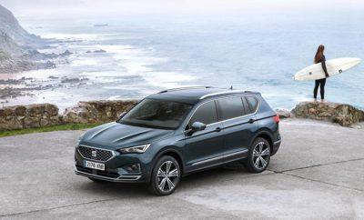 Νέο SEAT Tarraco: το τέλειο SUV που ολοκληρώνει τη μεγαλύτερη «επιθετική» προϊοντική πολιτική της μάρκας / Το Tarraco αντιπροσωπεύει την είσοδο της SEAT στην κατηγορία των μεγάλων SUV και συμπληρώνει την οικογένεια SUV, ως ο μεγαλύτερος αδελφός των Ateca και Arona / Συνδυάζει υψηλά επίπεδα σχεδιασμού, ποιότητας, εξοπλισμού, συνδεσιμότητας, ασφάλειας, στυλ και δυναμικής / Προσφέρει αυξημένη ευελιξία στους πελάτες με πέντε και επτά θέσεις / Στην αγορά στις αρχές του 2019 Η μεγαλύτερη «επιθετική» προϊοντική πολιτική της SEAT φτάνει στο αποκορύφωμα της με το λανσάρισμα του νέου μοντέλου-ναυαρχίδας της μάρκας, του Tarraco. Το νέο μεγάλο SUV θα μεγαλώσει περαιτέρω το χαρτοφυλάκιό της μάρκας αυξάνοντας την ανταγωνιστικότητά της, καλύπτοντας πλέον το 80% όλων των κατηγοριών οχημάτων στην Ευρώπη. Οι προοπτικές της SEAT συνεχίζουν να είναι αισιόδοξες καθώς η μάρκα λανσάρει νέα μοντέλα και ανανεώνει τα ήδη υπάρχοντα στην αγορά, προσφέροντας έτσι οχήματα που ανταποκρίνονται στις απαιτήσεις των πελατών. Από τον Ιανουάριο μέχρι τον Οκτώβριο του τρέχοντος έτους, η μάρκα έφτασε σε συνολικό όγκο πωλήσεων 449.000 οχήματα παγκοσμίως, 13,7% περισσότερα από την αντίστοιχη περίοδο του 2017 (395.100). Η SEAT πέτυχε τα καλύτερα αποτελέσματα στην ιστορία της και υπερέβη το καλύτερο 10μηνο της ιστορίας της μέχρι τώρα, αυτό του 2000 (433.600 αυτοκίνητα). Το νέο μεγάλο SUV συνδυάζει τα βασικά χαρακτηριστικά κάθε μοντέλου της SEAT: σχεδιασμό και λειτουργικότητα, sportiness και άνεση, τεχνολογία και συναίσθημα. Το νέο SEAT Tarraco έχει σχεδιαστεί για οδηγούς που χρειάζονται τη λειτουργικότητα των πέντε ή επτά θέσεων, την πρακτικότητα της υψηλής θέσης οδήγησης αλλά ταυτόχρονα αντιλαμβάνονται την αισθητική του οχήματος και εκτιμούν την ισορροπία που προσφέρει το Tarraco μεταξύ αυτοπεποίθησης, κομψότητας και sportiness. Καθώς η αγορά συνεχίζει να επεκτείνεται, το Tarraco θα παίξει βασικό ρόλο για τη SEAT όταν θα κυκλοφορήσει στις αρχές του 2019, ενισχύοντας τη δυναμική της μάρκας και την περαιτέρω 
