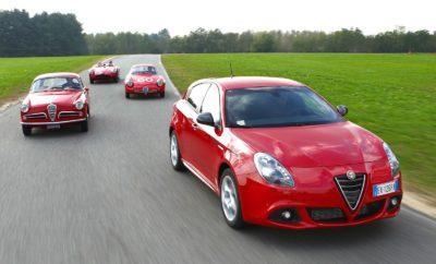 Εκεί που γεννιούνται οι Alfa Romeo