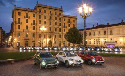 Μέχρι το τέλος του έτους, η Fiat, προσφέρει στο κοινό τα μοντέλα της με μοναδικές προσφορές για περιορισμένο αριθμό αυτοκινήτων. Διαθέτοντας μία πλήρη γκάμα εκδόσεων και κινητήρων που καλύπτουν ένα ευρύ φάσμα αναγκών, οι προτάσεις της Fiat ξεχωρίζουν για το design, την πρακτικότητα και το μοναδικό τους χαρακτήρα. Από αυτοκίνητα πόλης, μέχρι οικογενειακές προτάσεις και δυναμικά Crossover, όπως το νέο 500Χ, τα μοντέλα της Fiat αποτελούν μια σύγχρονη, προσιτή και φιλική προς το περιβάλλον επιλογή. Μέχρι το τέλος του έτους, το αγοραστικό κοινό μπορεί να βρει στο εξουσιοδοτημένο δίκτυο διανομέων Fiat μοναδικές προσφορές και να αποκτήσει το μοντέλο Fiat που επιθυμεί με το μέγιστο δυνατό όφελος. Το Fiat Christmas Bonus ισχύει για περιορισμένο αριθμό αυτοκινήτων και αφορά σε εκδόσεις βενζίνης ή Diesel. Η ειδική προσφορά που περιλαμβάνει σημαντικές χρηματικές εκπτώσεις, σε συνδυασμό με την παροχή εργοστασιακής εγγύησης/οδικής βοήθειας 5 ετών, συνθέτουν μια μοναδική ευκαιρία για όσους θέλουν να αποκτήσουν τώρα το δικό τους Fiat.