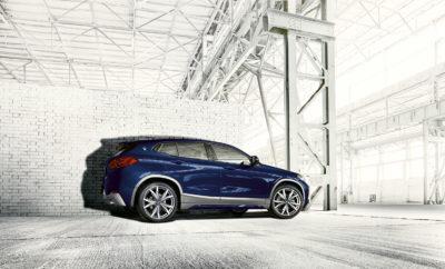 Η επαναστατική BMW X2 και η στιβαρή BMW Χ5 αποτελούν τα μοντέλα BMW που κυριαρχούν εντός και εκτός δρόμου. Αυτή είναι η ΚΥΡΙΑΡΧΙΑ «Χ». Τώρα, τα μοντέλα BMW X προσφέρονται με μοναδικά οφέλη που φτάνουν έως και €20.000 για ταξινομήσεις μέχρι τις 31 Δεκεμβρίου 2018. Αναλυτικά, το όφελος ανά μοντέλο διαμορφώνεται ως εξής: BMW X 2: Η BMW X2 sDrive18i με το πακέτο εξοπλισμού Advantage Plus, προσφέρεται με όφελος €7.200 και από €239/μήνα*με το προνομιακό επιτόκιο 3,9% που ισχύει με το πρόγραμμα χρηματοδότησης BMW ALL INCLUSIVE της BMW Financial Services. Το όφελος αφορά σε επιδότηση εξοπλισμού του πακέτου Advantage Plus. * Ισχύει για περιορισμένο αριθμό αυτοκινήτων και για ταξινομήσεις έως τις 31 Δεκεμβρίου 2018. BMW X 5: BMW X 5 με όφελος έως €20.000* από €819/μήνα** για τα μοντέλα BMW X 5 xDrive 25 d και BMW X5 M 50 d. * Ισχύει για περιορισμένο αριθμό αυτοκινήτων και για ταξινομήσεις έως τις 31 Δεκεμβρίου 2018. Μάθετε περισσότερα στην ιστοσελίδα: www.bmw.gr/x-dominance ** Για πληροφορίες σχετικά με τον υπολογισμό των μηνιαίων δόσεων, επισκεφθείτε την ιστοσελίδα: https://www.bmw.gr/el/topics/details/overview.html