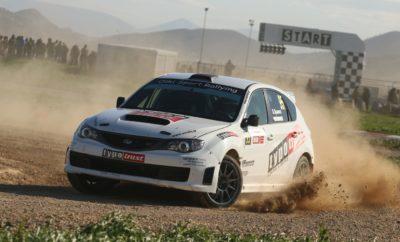 Ραντεβού στα Μέγαρα Το πλήρωμα του χρόνου έφτασε, και μετράμε αντίστροφα για την αυλαία του EKO Racing Dirt Games για το 2018, η οποία και θα πραγματοποιηθεί στο Αυτοκινητοδρόμιο Μεγάρων. Η τελευταία συνάντηση της χρονιάς αναμένεται με πολύ μεγάλο ενδιαφέρον, αφού θα κρίνει τους μεγάλους νικητές στις κατηγορίες των 600 και των 750 κ.εκ. στις χωμάτινες φόρμουλες αλλά και των 1600 κ.εκ στα αυτοκίνητα. Μάλιστα, ιδιαίτερο ενδιαφέρον παρουσιάζει το γεγονός ότι στη μικτή διαδρομή που έχει σχεδιαστεί στο Αυτοκινητοδρόμιο Μεγάρων αναμένεται να δούμε και μερικά από τα σπουδαιότερα ονόματα του μηχανοκίνητου αθλητισμού, τα οποία θα προκαλέσουν ευχάριστη έκπληξη στους φίλους των αγώνων! Η είσοδος στον αγώνα και στο Αυτοκινητοδρόμιο Μεγάρων θα κοστίζει 10 ευρώ (δωρεάν θα είναι για παιδιά κάτω των 12 ετών και για άτομα με ειδικές ανάγκες), αλλά θα έχει διάρκεια και για τις δύο ημέρες του 5ου γύρου του θεσμού. Μάλιστα, με το απόκομμα του εισιτηρίου, εκτός από το μπρελόκ του EKO Racing Dirt Games και τη λίστα των συμμετοχών, θα μπορείτε να λάβετε μέρος σε μία σειρά από κληρώσεις με πλούσια δώρα. Συγκεκριμένα, ένας τυχερός θα κερδίσει μία δωρεάν διαμονή για ένα Σαββατοκύριακο στο Γαλαξίδι με αυτοκίνητο της Subaru, προσφορά της Πλειάδες Motors. Ακόμα, δύο τυχεροί θα έχουν τη χαρά να συνοδηγήσουν στη διθέσια χωμάτινη φόρμουλα dual, με τον Λάμπρο Αθανασούλα στα πηδάλια στην πίστα των Μεγάρων, ενώ δώρα θα μοιράσει και η Red Bull, επίσης έπειτα από σχετική κλήρωση. Το ίδιο θα συμβεί, όμως, και από άλλους χορηγούς του EKO Racing Dirt Games, όπως την EKO και τη Racecraft. Όπως εύκολα καταλαβαίνει κανείς, θα είναι ένα γεμάτο Σαββατοκύριακο για όλους τους φίλους της αυτοκίνησης, με πολλές εκπλήξεις εντός και εκτός πίστας. Μην το χάσετε! Θυμίζουμε πως το ΕΚΟ Racing Dirt Games για το 2018... τρέχει με την premium βενζίνη EKO Racing 100 και με τα φτερά του Red Bull, ενώ τον υποστηρίζουν η Subaru Πλειάδες Motors και η USAG Greece. Χορηγός τεχνολογίας είναι η Garmin Greece, η Racecraft είναι χορη
