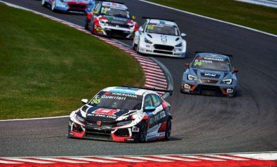 • Με δύο αυτοκίνητα συμμετέχει η αγωνιστική ομάδα ALL-INKL.COM Münnich Motorsport • Esteban Guerrieri και Nestor Girolami οι οδηγοί της Honda Racing στο FIA WTCR • Σίγουρη η συμμετοχή του Tiago Monteiro, αναμένεται θα ανακοινωθεί το όνομα της ομάδας με την οποία θα αγωνιστεί Η Honda θα συνεχίσει να εκπροσωπείται στο Παγκόσμιο Κύπελλο Αυτοκινήτων Τουρισμού WTCR (FIA World Touring Car Cup) το 2019 με την ALL-INKL.COM Münnich Motorsport, τη μία από τις δύο ομάδες που συμμετέχουν στο θεσμό με το Civic Type R TCR. Ο Nestor Girolami – ο οποίος έχει κερδίσει αγώνες του ΤCR - και ο Esteban Guerrieri είναι οι οδηγοί της Honda Racing για φέτος. Ο Esteban και ο Nestor συνθέτουν ένα Αργεντίνικο δίδυμο στη Γερμανική ομάδα ALL-INKL.COM Münnich Motorsport, η οποία στοχεύει σε μία υψηλότερη θέση από την τρίτη που κατέκτησε στο Πρωτάθλημα Ομάδων του 2018. Ο 34χρονος Esteban ολοκλήρωσε τη χρονιά στην 3η θέση της κατάταξης οδηγών στο WTCR, χάρη στις εκπληκτικές νίκες του στο θρυλικό Nordschleife του Nürburgring και στο Μακάο, ενώ είχε έξι συνολικά τερματισμούς στο βάθρο. Πριν ενταχθεί στην ομάδα της Honda και κερδίσει στους τρεις τελευταίους αγώνες του FIA World Touring Car Championship το 2017, ο Guerrieri είχε πάρει τον τίτλο στη Formula Renault Eurocup και είχε κατακτήσει νίκες στη Formula 3 Euro Series, στη Superleague Formula, στη Formula Renault 3.5 και Indy Lights, καθώς και στο ιδιαίτερα ανταγωνιστικό Πρωτάθλημα Τουρισμού της Αργεντινής Super TC2000. Ο Nestor από την πλευρά του είναι το νέο μέλος της Honda Racing, όμως είναι ένας οδηγός με μεγάλη εμπειρία και επιτυχίες με αυτοκίνητα τουρισμού. Ο 29χρονος ξεχώρισε αρχικά στο πρωτάθλημα Super TC2000, όπου κατέκτησε δύο συνεχόμενους τίτλους το 2014 και το 2015, και έκανε το ντεμπούτο του στο WTCC με Honda Civic WTCC το 2015 στο Slovakia Ring. Το 2017 ήταν χρονιά πλήρους εμπλοκής του στο WTCC, όπου κατέκτησε τη νίκη στο Ningbo της Κίνας και τερμάτισε τρεις φορές στο βάθρο πριν επιστρέψει και πάλι στο πρωτάθλημα Αργεντινής το 2018.