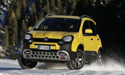 """Έχοντας δημιουργήσει μία τεράστια παράδοση ως ένα από τα πλέον ικανά εκτός δρόμου οχήματα, το Panda 4X4 κατέκτησε και την κατηγορία Crossover στα βραβεία «4Χ4 of the Year 2019 awards», του Βρετανικού περιοδικού 4Χ4 Magazine. To Fiat Panda, το δημοφιλέστερο αυτοκίνητο πόλης στην Ευρώπη, αλλά και στην Ελλάδα, έχει κερδίσει το κοινό χάρη στον έξυπνο σχεδιασμό του, τα κορυφαία επίπεδα χρηστικότητας που προσφέρει, αλλά και τον αποδοτικό του χαρακτήρα. Από την πρώτη γενιά του μοντέλου και μέχρι και σήμερα, ξεχωριστή θέση στη γκάμα της σειράς έχει η έκδοση 4Χ4, η οποία προσφέρει κορυφαίες εκτός δρόμου δυνατότητες διατηρώντας τον ευέλικτο και προσιτό χαρακτήρα των υπόλοιπων Panda. Αναγνωρίζοντας τα παραπάνω χαρακτηριστικά, οι κριτές του Βρετανικού περιοδικού 4Χ4 Magazine, ανακήρυξαν για 2η συνεχόμενη χρονιά το Panda 4X4, ως το κορυφαίο Crossover στα πλαίσια των βραβείων """"4X4 of the Year awards"""". Οι κριτές εκτίμησαν ιδιαίτερα την ικανότητα του μοντέλου να βρίσκει πρόσφυση ακόμα και στις πιο δύσκολες συνθήκες, αλλά και τον διασκεδαστικό του χαρακτήρα. «Δεν νομίζω ότι υπάρχει άλλο μοντέλο που κέρδισε με τέτοιο απόλυτο τρόπο την κατηγορία του. Η αγορά αλλάζει, αλλά το Panda 4X4 προσφέρει πάντα μοναδικά πλεονεκτήματα. Δεν είναι το απόλυτο όχημα εκτός δρόμου, αλλά το χαμηλό βάρος και οι συμπαγείς διαστάσεις του επιτρέπουν να είναι εξαιρετικά ευέλικτο και σταθερό σε κάθε έδαφος. Θα πρέπει να προσπαθήσεις πολύ για να βρεις τα όρια του.» Alan Kidd, συντάκτης του περιοδικού 4X4 Magazine Η συγκεκριμένη βράβευση έρχεται να προστεθεί σε μια μακρά λίστα διακρίσεων για το μοντέλο, το οποίο είναι το πρώτο αυτοκίνητο πόλης που εφοδιάστηκε με σύστημα τετρακίνησης, το πρώτο που ανέβηκε σε ύψος 5.200μ. στο βουνό Έβερεστ, αλλά και το πρώτο αυτοκίνητο πόλης που μπήκε στη μαζική παραγωγή εφοδιασμένο με σύστημα CNG (φυσικό αέριο). Το Fiat Panda είναι διαθέσιμο στην ελληνική αγορά με 5 χρόνια εργοστασιακή εγγύηση και 5 χρόνια οδική βοήθεια, ενώ οι τιμές ξεκινούν από τις 10.550 ευρώ. Το Panda CNG εί"""