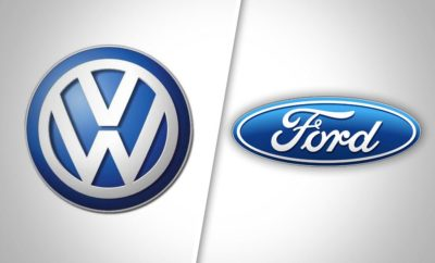 σύναψη παγκόσμιας συνεργασίας ανάμεσα στις Volkswagen και Ford. Συγκεκριμένα: · Η παγκόσμια συνεργασία αξιοποιεί τα συγκριτικά πλεονεκτήματα των δύο κατασκευαστών αυτοκινήτων με σκοπό τη βελτίωση της ανταγωνιστικότητας, της καινοτομίας και της εξυπηρέτησης πελατών · Η συνεργασία δεν προβλέπει ανταλλαγή μετοχών μεταξύ των δύο εταιρειών · Ως αποτέλεσμα της συνεργασίας, οι δύο εταιρείες αρχικά θα προσφέρουν μεσαία επαγγελματικά οχήματα pickup για τις παγκόσμιες αγορές, ξεκινώντας από το 2022, και προτίθενται να συνεχίσουν με επαγγελματικά οχήματα van για την Ευρώπη · Η συμφωνία για van και pickup στοχεύει στην επίτευξη οικονομίας κλίμακας για κάθε εταιρεία, αρχής γενομένης από το 2023 · Οι Volkswagen και Ford δεσμεύονται επίσης να διερευνήσουν ενδεχόμενη συνεργασία όσον αφορά στα ηλεκτρικά οχήματα, την αυτόνομη οδήγηση και τις υπηρεσίες μετακίνησης