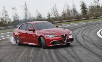 Alfa Chassis Domain
