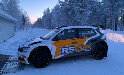 Στο Ράλλυ Αρκτικής θα αγωνιστεί ο Γιάννης Παπαδημητρίου το διήμερο 25 και 26 Ιανουαρίου, οδηγώντας ένα Skoda Fabia R5 με την υποστήριξη της RS200 Motor Oil. Αυτή δεν θα είναι η πρώτη του εμφάνιση σε χιονισμένη επιφάνεια, έχοντας συμμετάσχει σε πολλούς αγώνες επί Φινλανδικού εδάφους στο παρελθόν! Συνοδηγός του για την περίσταση θα είναι ο έμπειρος Βρετανός Michael Orr. Ο Γιάννης Παπαδημητρίου ξεκίνησε την καριέρα του στα μέσα της δεκαετίας του '80, οδηγώντας ένα Renault 5 GT Turbo σε ασφάλτινους αγώνες. Από το 1990 και για 6 χρονιές ακολούθησε το Πρωτάθλημα Ασφάλτου, ενώ το 1996 έκανε το ντεμπούτο του στη χωμάτινη επιφάνεια, την οποία σπάνια αποχωρίστηκε στη συνέχεια. Το 1999 αναδείχθηκε Πρωταθλητής Ελλάδος με Subaru Impreza WRC και τον Κώστα Στεφανή δίπλα του, κάνοντας παράλληλα και τις πρώτες του εξορμήσεις στο εξωτερικό. Το 2000 πραγματοποίησε το μεγάλο βήμα, αγωνιζόμενος σε 9 αγώνες του Παγκοσμίου πρωταθλήματος ράλλυ, ενώ την επόμενη χρονιά ακολούθησε το Teams Cup, θεσμό της Παγκόσμιας Ομοσπονδίας που απευθυνόταν σε ιδιώτες. Το 2002 δεν δίστασε να δοκιμάσει μια νέα πρόκληση για τον ίδιο, όντας ο πρώτος Έλληνας που συμμετείχε στο χιονισμένο Ράλλυ Αρκτικής. Έκτοτε και για 8 συνεχόμενα χρόνια, ο πρωταθλητής του 1999 δεν έχανε το ραντεβού του με τα χιονισμένα Σκανδιναβικά δάση, εκπροσωπώντας επάξια τη χώρα μας εκτός συνόρων. Μετά από 3 χρόνια απουσίας, ο Παπαδημητρίου επέστρεψε στη δράση στο Ράλλυ Καίτη Κυρίτση τον περασμένο Νοέμβριο, επικρατώντας με άνεση στον αγώνα, ενώ λίγες εβδομάδες αργότερα με την πέμπτη θέση στο Tuscan Rewind, ράλλυ που προσμετρούσε στο Ιταλικό Πρωτάθλημα Χώματος, απέδειξε πως η …τέχνη δεν ξεχνιέται εύκολα. Φέτος, ο Γιάννης Παπαδημητρίου θα κυνηγήσει τη διάκριση, με όπλο την εμπειρία του από παρόμοιες συνθήκες στο παρελθόν, έχοντας παράλληλα και την πολύτιμη καθοδήγηση του Michael Orr που για πρώτη φορά θα βρίσκεται δίπλα στον Έλληνα οδηγό. Ο Orr έχει αγωνιστεί σε περισσότερους από 140 αγώνες στο Παγκόσμιο πρωτάθλημα και αναμένεται να βοηθήσει