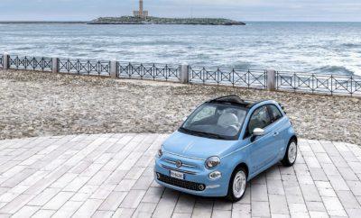 Αποτελεί ένα από τα δημοφιλέστερα αυτοκίνητα στην Ευρώπη, αλλά και ένα πραγματικό Design Icon. Το Fiat 500 έχει κατακτήσει με το στιλ και το χαρακτήρα του τον κόσμο του αυτοκινήτου και δεν σταματά να σπάει το ένα ρεκόρ μετά το άλλο. Το Fiat 500 αποτελεί το απόλυτο δείγμα ιταλικού design, αλλά και ένα πραγματικό σημείο αναφοράς για το χώρο του αυτοκινήτου. Το σύγχρονο Fiat 500 κατάφερε να αποτελέσει την πλέον επιτυχημένη αναβίωση ενός αυτοκινήτου από το παρελθόν και δημιούργησε μία νέα σχολή σχεδιασμού. Απόλυτα εναρμονισμένο με τις σύγχρονες ανάγκες μεταφέρει στο σήμερα το άρωμα και τον ρομαντισμό μιας άλλης εποχής. Η εμπορική του πορεία ξεπέρασε κάθε προσδοκία, με το 500 να αποτελεί ένα από τα πιο ελκυστικά μοντέλα για το κοινό της Ευρώπης. Το 2018 δεν αποτέλεσε εξαίρεση, με το 500 να κάνει ευτυχισμένους 194.000 νέους κατόχους, σπάζοντας ακόμα ένα ρεκόρ πωλήσεων. Το Fiat 500, 11 χρόνια μετά την πρώτη του παρουσίαση έχει πετύχει: Να κάνει ρεκόρ πωλήσεων το 2018 με 194.000 μονάδες, επιτυγχάνοντας παράλληλα και το 2ο μεγαλύτερο μερίδιο πωλήσεων (15%) στην ιστορία του. Να κατακτήσει τον τίτλο Car Of The Year to 2008, καθώς και δεκάδες βραβείων μέχρι σήμερα. Να είναι πρώτο σε πωλήσεις στην κατηγορία του σε 11 αγορές στην Ευρώπη, καθώς και μέσα στην πρώτη 3αδα σε ακόμα 4 αγορές. Να παρουσιάσει περισσότερες από 30 ειδικές εκδόσεις με μοναδικό χαρακτήρα. Να αποτελεί το πιο παγκόσμιο αυτοκίνητο της Fiat, αφού πωλείται σε περισσότερες από 100 χώρες σε όλο τον κόσμο, ενώ το 80% των πωλήσεων γίνονται εκτός Ιταλίας. Να ξεπεράσει τα 2.110.000 πωλήσεις από το 2007 μέχρι σήμερα. Να αποτελέσει τη βάση για το νέο Abarth 595, την αναβίωση ενός θρυλικού μοντέλου που συνδυάζει το στιλ με τις υψηλές επιδόσεις. «Το νέο ρεκόρ που πέτυχε το 500 μας θυμίζει ότι αποτελεί ένα πραγματικό σημείο αναφοράς για το χώρο του αυτοκινήτου στο σύνολο του και όχι μόνο για τη Fiat. Είμαστε πολύ περήφανοι για αυτό το αποτέλεσμα που βρίσκει το 500 να ηγείται σε 11 Ευρωπαϊκές αγορές. Στη πορεία του, το Fiat 