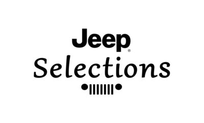 το Jeep Selections Bazaar της AutoOne που θα πραγματοποιηθεί το πρώτο και δεύτερο Σαββατοκύριακο Φεβρουαρίου, στην Αθήνα. Αποκτήστε το εγγυημένης ποιότητας μεταχειρισμένο Jeep σας, όπως ακριβώς και ένα καινούργιο, με τα ευέλικτα και προσωποποιημένα προγράμματα χρηματοδότησης, μέσω της FCA Bank και βιώστε απροβλημάτιστη οδήγηση για πολλά χρόνια, με την ασφάλεια που σας προσφέρει ο εξονυχιστικός έλεγχος από τους πιστοποιημένους τεχνικούς της AutoOne και φυσικά τη δωρεάν οδική βοήθεια που συνοδεύει όλα τα Jeep Selections. Όλα τα μοντέλα Jeep που προσφέρονται στο Jeep Selections, είναι το πολύ μέχρι 2 ετών και έχουν περάσει με επιτυχία τους αυστηρούς ελέγχους μηχανικών μερών, αμαξώματος και ηλεκτρονικού εξοπλισμού προκειμένου να λάβουν την πιστοποίηση 'Selections', ενώ καλύπτονται και από εργοστασιακή εγγύηση. Γνωρίσετε από κοντά τον στόλο Jeep Selections στο Δίκτυο της AutoOne στην Αθήνα, στο Jeep Selections Bazaar, το πρώτο και δεύτερο Σαββατοκύριακο Φεβρουαρίου και κάντε το όνειρο Jeep πραγματικότητα, σε μοναδικές τιμές προσφοράς, μόνο για το Bazaar! Jeep Selections Bazaar 2-3 Φεβρουαρίου 9-10 Φεβρουαρίου Ωράριο Σάββατο 10.00 – 18.00 Κυριακή 10.00 – 15.00 Δίκτυo AutoOne Μαρούσι, Λεωφόρος Κηφισίας 30 Γλυφάδα, Λεωφόρος Βουλιαγμένης 88