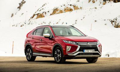 ισχύουν οι παρακάτω προωθητικές ενέργειες για τα μοντέλα της Mitsubishi Motors κατά το μήνα Ιανουάριο 2019: Τα οφέλη για όλα τα επιβατικά Mitsubishi Motors που θα τιμολογηθούν μέχρι τις 31 Ιανουαρίου 2019 είναι: Δώρο τα τέλη κυκλοφορίας και πινακίδων Δώρο η ασφάλεια για 1 έτος Και φυσικά ισχύουν τα 5 χρόνια εγγύηση και 5 χρόνια οδική βοήθεια. Επίσης για το L200 ισχύει : Ολική απαλλαγή από το Φόρο Τελών Ταξινόμησης για όλα τα L200 με όφελος για τον πελάτη μέχρι 4,000€ ανάλογα με την έκδοση.