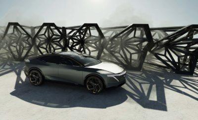 """Το νέο, τετρακίνητο ηλεκτροκίνητο αυτοκίνητο, δημιουργεί μια νέα κατηγορία οχημάτων. Το Nissan IMs, που αποκαλύφθηκε στο φετινό Διεθνές Σαλόνι Αυτοκινήτου της Β. Αμερικής, είναι ένα εντελώς νέο είδος αυτοκινήτου. Στην πραγματικότητα, πρόκειται για ένα """"ψηλό"""" σπορ σεντάν, βασισμένο στην τεχνολογία πλαισίου, πλατφόρμας και μετάδοσης κίνησης, που αναπτύχθηκε μέσω του Nissan Intelligent Mobility. Ενώ είναι πιο κοντά σε ένα sedan από ότι σε ένα crossover, οι επαναστατικές αναλογίες του πρωτότυπου IMs, δημιουργούν μια νέα κατηγορία αυτοκινήτου. Την ταυτότητα του οχήματος, """"ορίζει"""" ξεκάθαρα η ηλεκτροκίνηση, με την μπαταρία να βρίσκεται κάτω από το πάτωμα και έτσι να ανυψώνει την καμπίνα. Ο διευρυμένος εσωτερικός χώρος, είναι αποτέλεσμα του μεγάλου μεταξονίου, ενώ διαθέτει μια μοναδική αρχιτεκτονική θέσεων επιβαινόντων, τύπου """"2 + 1 + 2"""", με περιστρεφόμενα μπροστινά καθίσματα και ένα πίσω κάθισμα που προσφέρει είτε τρία καθίσματα ή, όταν διπλώθουν τα λεπτά πίσω εξωτερικά καθίσματα , ένα επιβλητικό, κορυφαίας ταξιδιωτικής άνεσης """"Premier Seat"""", στο κέντρο πίσω. """"Η πρόοδος στην τεχνολογία των ηλεκτροκίνητων οχημάτων και η αυτόνομη οδήγηση επέτρεψαν στους σχεδιαστές μας να ξεπεράσουν τους κανόνες πλαισίου και διαμόρφωσης που χαρακτηρίζουν τα παραδοσιακά επιβατικά οχήματα, για να δημιουργήσουν ένα εντελώς καινούργιο τύπο αυτοκινήτου"""", δήλωσε ο Alfonso Albaisa, ανώτερος αντιπρόεδρος σχεδιασμού της Nissan. """"Το IMs διευρύνει τα όρια του σχεδιασμού στα sedan, με μια προσέγγιση που αναδεικνύει την κατηγορία σε εμφάνιση και λειτουργικότητα."""" Σχεδίαση που επηρεάζεται από το Nissan Intelligent Mobility Ο ισχυρός εξωτερικός και εσωτερικός σχεδιασμός του IMs, παίρνει σάρκα και οστά από την πρωτοποριακή τεχνολογία ηλεκτροκίνησης και αυτόνομης οδήγησης, που αναπτύχθηκε μέσω του Nissan Intelligent Mobility, του οράματος της εταιρείας για την αλλαγή του τρόπου με τον οποίο τα αυτοκίνητα τροφοδοτούνται, οδηγούνται και ενσωματώνονται στην κοινωνία. Το IMs είναι μια μελέτη που βασίζεται στη δυα"""