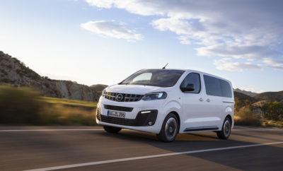 """Η επόμενη γενιά του πολυχρηστικού, επιβατικού μοντέλου της Opel Ένα μοντέλο, τρία μεγέθη, όλα με έως εννέα θέσεις Τολμηρή σχεδίαση και ισορροπημένες αναλογίες Άνεση επιπέδου 'Lounge' με μετακινούμενα δερμάτινα καθίσματα και πανοραμική οροφή Συρόμενες πόρτες ανοίγουν ηλεκτρικά σε δευτερόλεπτα με μία κίνηση του ποδιού Παγκόσμια πρεμιέρα στο Σαλόνι Αυτοκινήτου των Βρυξελών στις 18 Ιανουαρίου, 2019. Οι παραγγελίες ξεκινούν τον Φεβρουάριο Πλήρως ηλεκτρική έκδοση Zafira Life αναμένεται το 2021 Τα ελκυστικά, ευέλικτα και πρακτικά πολυμορφικά οχήματα έχουν το όνομα Zafira. Είκοσι χρόνια από το λανσάρισμα της πρώτης γενιάς, η επιτυχημένη ιστορία συνεχίζεται με ένα νέο μοντέλο τέταρτης γενιάς. Το Opel Zafira Life είναι ένα απολαυστικό και άνετο πολυχρηστικό όχημα (MPV) το οποίο ο Γερμανός κατασκευαστής θα προσφέρει σε τρία μήκη, προσαρμοσμένα ειδικά στις απαιτήσεις των πελατών: """"Small"""" 4,60m, """"Medium"""" 4,95m και """"Large"""" 5,30m – καθένα από τα οποία διαθέτει μέχρι εννέα καθίσματα. Η έκδοση """"S"""" του Zafira Life είναι περίπου δέκα εκατοστά μικρότερη από το υπάρχον Zafira, ενώ το """"L"""" είναι περίπου 65cm μακρύτερο, δηλαδή εφάμιλλο του επιβατικού Vivaro Combi van. Επομένως, το Zafira Life καλύπτει έως τρεις κατηγορίες και γίνεται νέο σημείο αναφοράς μεταξύ των MPV με πολλαπλά καθίσματα. Το Zafira Life ικανοποιεί όλες τις απαιτήσεις διαθέτοντας ευπροσάρμοστο εσωτερικό, υψηλά επίπεδα άνεσης, προηγμένα συστήματα υποστήριξης οδηγού αλλά και προηγμένα συστήματα infotainment, head-up display και active cruise control που λειτουργεί με δεδομένα από κάμερα + ραντάρ. Η φιλοσοφία ασφάλειας του αυτοκινήτου έχει βαθμολογηθεί με πέντε αστέρια Euro NCAP. Η προηγμένη τεχνολογία συνδυάζεται με μία τολμηρή εμφάνιση, ισορροπημένες αναλογίες, κοντούς προβόλους και το κλασικό ταμπλό Opel. Οδηγός και επιβάτες επωφελούνται από μία πανοραμική οροφή δύο τμημάτων και ένα ανοιγόμενο παράθυρο στην πίσω πόρτα. The Opel Zafira Life θα κάνει την παγκόσμια πρεμιέρα του στο Σαλόνι Αυτοκινήτου των Βρυξελλών, στις 18 Ι"""