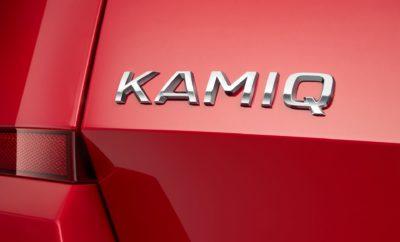 • Η SKODA ανακοινώνει επίσημα το τρίτο SUV στη γκάμα της • Και το όνομα αυτού, KAMIQ • Το νέο SKODA KAMIQ θα έχει πιο compact διαστάσεις από το KAROQ, διαθέτοντας την ποιότητα, το design και τα συστήματα τεχνολογίας που έχουν καταστήσει τα μοντέλα της μάρκας best-sellers στην Ευρώπη • Πρεμιέρα του νέου SKODA KAMIQ στο επερχόμενο Σαλόνι Αυτοκινήτου της Γενεύης Η SKODA αποκάλυψε το όνομα του πολυαναμενόμενου compact SUV της. Το νέο SKODA KAMIQ (Καμίκ), με πιο compact διαστάσεις από το KAROQ, είναι το τρίτο SUV της SKODA για την ευρωπαϊκή αγορά. Η λέξη KAMIQ προέρχεται από τη γλώσσα των Ινούιτ, των Εσκιμώων που κατοικούν στο Βορρά του Καναδά και στη Γροιλανδία και ετυμολογικά υποδηλώνει «κάτι που ταιριάζει απόλυτα, σαν δεύτερη επιδερμίδα, σε κάθε κατάσταση». Το νέο SKODA KAMIQ λανσάρεται ως ένα μοντέρνο urban crossover που ταιριάζει απόλυτα στο αστικό lifestyle, διαθέτοντας παράλληλα έντονα περιπετειώδη χαρακτήρα. Το όνομά του υπηρετεί τη νέα, πολύ επιτυχημένη φιλοσοφία ονοματοδοσίας της SKODA, με τα ονόματα όλων των σύγχρονων SUV της μάρκας να ξεκινούν από K και να τελειώνουν σε Q. Το SKODA KAMIQ συνδυάζει την ευελιξία και τα δυναμικά στοιχεία ενός compact μοντέλου με τα παραδοσιακά πλεονεκτήματα ενός SUV - την πιο ψηλή θέση οδήγησης, την καλύτερη ορατότητα, την πιο εύκολη είσοδο και έξοδο καθώς και την αυξημένη απόσταση από το έδαφος. Βασισμένο στην MQB πλατφόρμα του Group, το νέο μοντέλο της SKODA διαθέτει νέα συστήματα υποβοήθησης, άνεσης, ασφάλειας αλλά και δυναμικό design, συγκεντρώνοντας όλα τα προσόντα ώστε να αποτελέσει το επόμενο best seller της κατηγορίας του και όχι μόνο. Η παγκόσμια πρεμιέρα του SKODA KAMIQ θα γίνει στο Σαλόνι Αυτοκινήτου της Γενεύης, το οποίο διοργανώνεται από τις 5 έως και τις 17 Μαρτίου 2019.