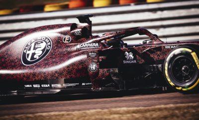 Την Πέμπτη 14 Φεβρουαρίου, η Alfa Romeo Racing βρέθηκε στην πίστα του Fiorano κάνοντας μια πρώτη εμφάνιση του μονοθεσίου της για το 2019, στα πλαίσια της προετοιμασίας για την έναρξη των επίσημων δοκιμών που θα ξεκινήσουν την επόμενη εβδομάδα στη Βαρκελώνη. Στη θρυλική πίστα του Fiorano έκανε την πρώτη της εμφάνιση το νέο μονοθέσιο της Alfa Romeo Racing για το Παγκόσμιο Πρωτάθλημα της Formula 1. Ενώ ο Kimi Räikkönen προετοίμαζε το μονοθέσιο, το οποίο με αφορμή τη γιορτή του Αγ. Βαλεντίνου ήταν βαμμένο με ένα ιδιαίτερο δημιουργικό, ο Antonio Giovinazzi βρέθηκε στο αεροδρόμιο για να παραλάβει το τελευταίο κομμάτι που χρειαζόταν η ομάδα για να ολοκληρώσει το μονοθέσιο. Η ομάδα στα πλαίσια της προετοιμασίας για τις δοκιμές στη Βαρκελώνη τήρησε το όριο των 100χλμ., ολοκληρώνοντας συνολικά 33 γύρους. Η Alfa Romeo Racing, θα παρουσιάσει το μονοθέσιο με τα επίσημα χρώματα της ομάδας, τη Δευτέρα 18 Φεβρουαρίου στην πίστα Circuit de Barcelona-Catalunya στις 09:20 ώρα Ελλάδος. Frédéric Vasseur, Επικεφαλής της ομάδας Alfa Romeo Racing και CEO της Sauber Motorsport AG: «Ήταν μια θετική ημέρα για εμάς στο Fiorano. Για πρώτη φορά χρησιμοποιήσαμε το μονοθέσιο του 2019 και είχαμε την ευκαιρία να εκτιμήσουμε την πρόοδο που έχουμε κάνει στο κομμάτι της εξέλιξης, πριν τις πρώτες δοκιμές που θα πραγματοποιηθούν την επόμενη εβδομάδα στη Βαρκελώνη. Όλη η ομάδα προσπαθεί να ξεκινήσουμε τη χρονιά με την καλύτερη δυνατή βάση. Οι οδηγοί και τα υπόλοιπα μέλη της ομάδας ανυπομονούν για το ξεκίνημα της χρονιάς και την επίτευξη καλών αποτελεσμάτων». Simone Resta, Τεχνικός Διευθυντής της Alfa Romeo Racing: «Μετά από ένα μακρύ χειμώνα, είμαστε πολύ χαρούμενοι που είμαστε για πρώτη φορά στην πίστα με το νέο μας μονοθέσιο. Σήμερα εστιάσαμε στην αεροδυναμική απόδοση, τις ρυθμίσεις του μονοθεσίου, καθώς και σε ελέγχους σχετικούς με τα συστήματα ψύξης. Συνολικά ολοκληρώσαμε 33 γύρους και θα χρησιμοποιήσουμε τα στοιχεία που συλλέξαμε, έτσι ώστε να έχουμε μία βάση για το πώς οι νέοι κανονισμοί επηρεάζουν 