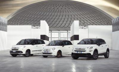 """Στα πλαίσια της Διεθνούς 'Έκθεσης Αυτοκινήτου της Γενεύης, η Fiat, με αφορμή τη συμπλήρωση 120 χρόνων από την ίδρυση της, θα παρουσιάσει τη νέα σειρά της οικογένειας 500 με την ονομασία """"120th"""". Η σειρά θα είναι διαθέσιμη στα 500, 500Χ και 500L με κύριο χαρακτηριστικό γνώρισμα την εντυπωσιακή διχρωμία. Για πρώτη φορά θα παρουσιαστεί και η έκδοση Panda Connected by Wind, μια συνεργασία της Fiat με τη Wind Ιταλίας, όπου το δημοφιλές μοντέλο προσφέρει το """"Wind Pack"""", μια σύνδεση 4G για μέχρι 15 συσκευές ταυτόχρονα και 50GB δεδομένων το μήνα. Το 5θυρο Fiat Tipo Sport συμπληρώνει την γκάμα του μοντέλου με μία έκδοση που δημιουργήθηκε σε συνεργασία με την Mopar και εντυπωσιάζει με τη διχρωμία και το δυναμικό στιλ της. Η Fiat επέλεξε τη Γενεύη για να παρουσιάσει τη νέα σειρά """"120th"""" της οικογένειας 500. Διαθέσιμη στα 500, 500X και 500L, η νέα σειρά γιορτάζει τα 120α γενέθλια της Fiat, ένα ορόσημο που λίγοι κατασκευαστές έχουν φτάσει, ενώ παράλληλα ανεβάζει σε ένα ακόμα υψηλότερο επίπεδο την τεχνολογία, την άνεση και τη συνδεσιμότητα που προσφέρει ένα αυτοκίνητο. Στη Γενεύη οι επισκέπτες της έκθεσης θα μπορέσουν να έρθουν σε επαφή με την ιδέα της Fiat όσον αφορά στην συνδεσιμότητα: μια απλή, εύκολη και διαθέσιμη για όλους υπηρεσία. Αυτές άλλωστε είναι παραδοσιακές έννοιες για τη Fiat: η προσφορά τεχνολογικών λύσεων που είναι πρωτοποριακές, αλλά φιλικές προς τον χρήστη, ανταποκρίνονται στις καθημερινές ανάγκες και εστιάζουν στην ασφάλεια και την επικοινωνία. Πολλά έχουν αλλάξει από την, 11η Ιουλίου του 1899, όταν η """"Società Anonima Fabbrica Italiana di Automobili - Torino"""" (FIAT) ιδρύθηκε, όμως η φιλοσοφία της εταιρείας και η εμπειρία ελευθερίας που προσφέρουν τα μοντέλα της, εξακολουθούν να την ξεχωρίζουν σε παγκόσμιο επίπεδο. Στην έκθεση, το κοινό θα γνωρίσει για πρώτη φορά το νέο Panda Connected by Wind και το 5θυρο Tipo Sport με το Wind Pack, δύο μοντέλα για την Ιταλική αγορά, τα οποία αποτελούν καρπό της συνεργασίας της Fiat με την Wind. Οι συγκεκριμένες εκδόσεις αποτελ"""