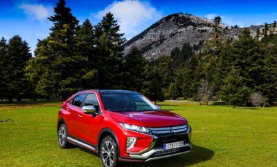 """οι παρακάτω προωθητικές ενέργειες για τα μοντέλα της Mitsubishi Motors κατά τους μήνες Φεβρουάριος-Μάρτιος 2019: Άτοκο χρηματοδοτικό πρόγραμμα μέσω της Alpha Bank για όλα τα Επιβατικά Μοντέλα της Mitsubishi Motors. To """"Άτοκο χρηματοδοτικό πρόγραμμα 0-100"""" περιλαμβάνει: Επιτόκιο: 0% Μηνιαία δόση: το ελάχιστο 100€ Διάρκεια αποπληρωμής έως 60 μήνες για τα μοντέλα Space Star και ASX και έως 72 μήνες για το Eclipse Cross Σε περίπτωση που δεν επιλεχθεί το άτοκο χρηματοδοτικό πρόγραμμα ισχύει το παρακάτω ποσό έκπτωσης (συμπεριλαμβανομένου ΦΠΑ): Space Star 1.0lt: 500€ Space Star 1.2lt: 700€ ASX: 700€ Eclipse Cross: 800€ Για το Mitsubishi L200 ισχύουν οι υφιστάμενες προωθητικές ενέργειες: Ολική απαλλαγή από το Φόρο Τελών Ταξινόμησης για όλα τα L200 με όφελος για τον πελάτη μέχρι 4,000€ ανάλογα με την έκδοση."""