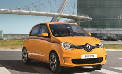 Το Groupe Renault θα δώσει δυναμικό παρόν στη Διεθνή Έκθεση Γενεύης 2019, με την παγκόσμια παρουσίαση του εμβληματικού νέου Renault Clio και του καινοτόμου νέου Renault Twingo.