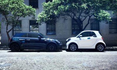 Το BMW Group και η Daimler AG ενώνουν τις δυνάμεις τους στον τομέα των υπηρεσιών μετακίνησης με σκοπό τη δημιουργία ενός νέου παγκόσμιου παρόχου βιώσιμης αστικής μετακίνησης. Οι δύο εταιρίες επενδύουν πάνω από 1 δις ευρώ συνολικά για την εξέλιξη και συγχώνευση των υπηρεσιών τους στους τομείς κοινοχρησίας οχημάτων (car-sharing & ride-hailing), στάθμευσης (parking), φόρτισης (charging) και μεταφοράς με πολλαπλά μέσα (multimodal transport). Η συνεργασία περιλαμβάνει πέντε κοινοπραξίες: REACH NOW για υπηρεσίες multimodal, CHARGE NOW για φόρτιση, FREE NOW για ride-hailing με ταξί, PARK NOW για στάθμευση και SHARE NOW για car-sharing. «Μέσα από τις υπηρεσίες μετακίνησης, έχουμε 'χτίσει' μία ισχυρή βάση πελατών και τώρα κάνουμε το επόμενο στρατηγικό βήμα. Ενώνουμε τη δύναμη και την τεχνογνωσία 14 επιτυχημένων brands και επενδύουμε πάνω από 1 δισ. ευρώ για τη δημιουργία ενός νέου παίκτη στη ραγδαία αναπτυσσόμενη αγορά της αστικής μετακίνησης», δήλωσε ο Dieter Zetsche, Πρόεδρος Δ.Σ. της Daimler AG και Επικεφαλής της Mercedes-Benz Cars. «Με την ίδρυση ενός ευφυούς δικτύου κοινοπραξιών θα μπορέσουμε να διαμορφώσουμε την τρέχουσα και μελλοντική αστική μετακίνηση και θα επωφεληθούμε τα μέγιστα από τις ευκαιρίες που ανοίγουν μέσα από την ψηφιοποίηση, τις κοινές υπηρεσίες και τις αυξανόμενες ανάγκες μετακίνησης των πελατών μας. Εξάλλου, πιθανές είναι περαιτέρω συνεργασίες με startups και αναγνωρισμένους παίκτες της αγοράς. «Δημιουργούμε έναν κορυφαίο παίκτη που θα αλλάξει τους κανόνες του παιχνιδιού. Τα 60 εκατομμύρια πελάτες που ήδη έχουμε σήμερα θα επωφεληθούν από ένα ενιαίο βιώσιμο οικοσύστημα υπηρεσιών κοινοχρησίας οχημάτων (car-sharing & ride-hailing), στάθμευσης (parking), φόρτισης (charging) και μεταφοράς με πολλαπλά μέσα (multimodal transport). Έχουμε ένα σαφές όραμα: αυτές οι πέντε υπηρεσίες θα συγχωνευτούν ακόμα περισσότερο για τη δημιουργία ενός portfolio υπηρεσιών μετακίνησης με ένα στόλο πλήρως ηλεκτρικών, αυτόνομων οχημάτων που φορτίζονται και παρκάρουν αυτόνομα και 