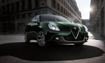 Η νέα Alfa Romeo Giulietta ξεκινά την εμπορική της πορεία στην Ελληνική αγορά, με ακόμα πιο δυναμικά χαρακτηριστικά και ένα ιδιαίτερα προνομιακό πρόγραμμα άτοκης χρηματοδότησης, με μέγιστη διάρκεια εξόφλησης 4 έτη. H Alfa Romeo Giulietta, έχει ξεχωρίσει για το στιλ, τον ολοκληρωμένο χαρακτήρα και βεβαίως το μοναδικό της οδηγικό ταπεραμέντο. Η ανανεωμένη έκδοση του μοντέλου, ξεκινά την εμπορική της πορεία στην Ελληνική αγορά, διατηρώντας όλα τα χαρακτηριστικά που καθιέρωσαν την Giulietta ως την πλέον δυναμική πρόταση της κατηγορίας, αλλά και με νέα στοιχεία που αναβαθμίζουν ακόμα περισσότερο την ποιότητα, την άνεση και την ασφάλεια. Το νέο μοντέλο είναι διαθέσιμο σε 5 εκδόσεις εξοπλισμού και τρεις κινητήρες, βενζίνης και πετρελαίου, απόδοσης από 120 έως 170 ίππους. Κοινός παρανομαστής το δυναμικό πλαίσιο που σε συνδυασμό με την αρχιτεκτονική των αναρτήσεων (διάταξη πολλαπλών συνδέσμων στον πίσω άξονα σε όλες τις εκδόσεις) προσφέρουν την ιδανική ισορροπία ανάμεσα στην άνεση-ασφάλεια και την οδηγική απόλαυση. Παράλληλα, αποκλειστικά χαρακτηριστικά όπως το σύστημα επιλογής δυναμικής κατάστασης Alfa D.N.A. και το ηλεκτρονικό διαφορικό περιορισμένης ολίσθησης e-Q2 ξεχωρίζουν την Giulietta από τον ανταγωνισμό. Αντίστοιχα, στο εσωτερικό η ανανεωμένη εμφάνιση συνδυάζεται με προηγμένα ηλεκτρονικά συστήματα όπως το σύστημα πολυμέσων-πλοήγησης UConnect με την οθόνη αφής 6,5''. H νέα Alfa Romeo Giulietta, ξεκινά την εμπορική της πορεία στην Ελληνική αγορά, προσφέροντας για πρώτη φόρα τη δυνατότητα απόκτησής της με άτοκο χρηματοδοτικό πρόγραμμα, μέσω της FCA Bank και τιμές που ξεκινούν από τις 16.990 ευρώ. Η ελάχιστη προκαταβολή στα πλαίσια του άτοκου προγράμματος είναι 35%, ενώ η μέγιστη διάρκεια εξόφλησης είναι 48 μήνες.