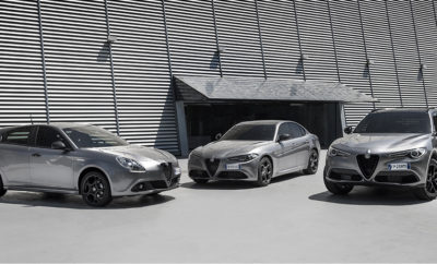 """Οι αναγνώστες του γερμανικού AUTO BILD ανακηρύξαν τις Giulietta, Giulia και Stlevio, ως τα πιο όμορφα μοντέλα της κατηγορίας τους. Είναι η τρίτη φορά στη σειρά που η Alfa Romeo με τα τρία της μοντέλα κερδίζει σε επίπεδο design τις κατηγορίες """"compact car"""", """"middle class"""" και """"compact SUV"""". Ο δυναμικός σχεδιασμός της Alfa Romeo συναρπάζει και τους γερμανούς φίλους του αυτοκινήτου. Οι αναγνώστες του περιοδικού AUTO BILD, στα πλαίσια του διαγωνισμού """"Best Brands"""" έδωσαν στις Alfa Romeo Giulietta, Giulia και Stelvio την πρώτη θέση, ως τα πιο όμορφα αυτοκίνητα της κατηγορίας τους. Μετά το 2017 και το 2018, όπου η Ιταλική μάρκα κατέκτησε τις αντίστοιχες διακρίσεις, η φετινή βράβευση επιβεβαιώνει την μεγάλη εκτίμηση που απολαμβάνει διαχρονικά η σχεδιαστική γλώσσα της Alfa Romeo. «Για τρίτη χρονιά στη σειρά οι αναγνώστες του AUTO BILD ψήφισαν τις Alfa Romeo Giulietta, Alfa Romeo Giulia και Alfa Romeo Stelvio, ως τα μοντέλα με τον κορυφαίο σχεδιασμό στην κατηγορία τους. Είμαι ιδιαίτερα χαρούμενος για αυτή την επιτυχία που καλύπτει τρεις διαφορετικές κατηγορίες. Αυτό αποτελεί απόδειξη του εύρους που καλύπτει με επιτυχία η σχεδιαστική γλώσσα της Alfa Romeo.» Klaus Busse, Επικεφαλής Σχεδιασμού της Fiat Chrysler Automobiles για την περιοχή ΕΜΕΑ Τα βραβεία Best Brands του Auto Bild βρίσκονται στον 8ο χρόνο ζωής τους και εκφράζουν την άποψη των αναγνωστών, των έντυπων και ψηφιακών εκδόσεων του μέσου. Στα πλαίσια του διαγωνισμού αξιολογήθηκαν 38 εταιρείες και 14 κατηγορίες αυτοκινήτων."""
