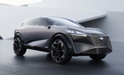 """Το αποκαλυφθέν πρωτότυπο crossover ΙΜQ ενσωματώνει το πρωτοποριακό ηλεκτρικό κινητήριο σύνολο της Nissan, που θα είναι διαθέσιμο σε αυτοκίνητα παραγωγής από το 2022. Η Nissan παρουσιάζει στο Σαλόνι της Γενεύης το IMQ, ένα πρωτότυπο crossover εξοπλισμένο με το βραβευμένο σύστημα e-POWER και ανακοίνωσε ότι θα διαθέσει αυτή την ηλεκτροκίνητη τεχνολογία στην Ευρώπη. Σύμφωνα με τις δηλώσεις του Roel de Vries, αντιπροέδρου της Nissan, στο Διεθνές Σαλόνι Αυτοκινήτου της Γενεύης, η διάθεση της συγκεκριμένης τεχνολογίας θα ξεκινήσει στις ευρωπαϊκές αγορές από το 2022. Το e-POWER έχει τεράστια απήχηση στην αγορά της Ιαπωνίας, βοηθώντας το Nissan Note να κατακτήσει τις κορυφή στις ταξινομημένες πωλήσεις οχημάτων της χώρας, για το 2018. Το σύστημα διαθέτει ηλεκτρικό σύστημα μετάδοσης κίνησης με μπαταρία που φορτίζεται από βενζινοκινητήρα. Επειδή οι τροχοί κινούνται αποκλειστικά από τον ηλεκτροκινητήρα, τα μοντέλα που διαθέτουν e-POWER προσφέρουν την ίδια ομαλή, άμεση επιτάχυνση και ισχυρή απόδοση, με ένα αμιγώς ηλεκτροκίνητο όχημα. Ο κινητήρας βενζίνης, που χρησιμοποιείται μόνο για τη φόρτιση της μπαταρίας, λειτουργεί πάντα στο βέλτιστο εύρος στροφών, μεγιστοποιώντας την εξοικονόμηση καυσίμου. Η εισαγωγή της συγκεκριμένης τεχνολογίας στην Ευρώπη θα ενισχύσει την ηγετική θέση της Nissan στα ηλεκτρικά οχήματα, όπου το Nissan LEAF είναι ήδη το πρώτο σε πωλήσεις αμιγώς ηλεκτροκίνητο αυτοκίνητο. Βασιζόμενο στην επιτυχία του LEAF, το e-POWER θα συνοδεύει μια σειρά νέων τεχνολογιών που θα ενσωματωθούν στα δημοφιλή μοντέλα της Nissan στην Ευρώπη, τα επόμενα τρία χρόνια. Μέχρι το 2022, οι πωλήσεις ηλεκτροκίνητων οχημάτων της Nissan θα πενταπλασιαστούν και μέχρι το τέλος του τρέχοντος έτους, η αύξηση θα είναι διπλάσια από το μέσο όρο της αγοράς. """"Μία πλήρως ηλεκτρισμένη Ευρώπη βρίσκεται μπροστά μας"""", δήλωσε ο de Vries. """"Ήδη η Nissan είναι η παγκόσμια ηγέτιδα στις τεχνολογίες EV μαζικής παραγωγής. Με το e-POWER να φθάνει στους ευρωπαϊκούς δρόμους μέσα στα επόμενα δύο χρόνια, θα συνεχίσουμ"""
