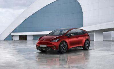 / Παγκόσμια Πρεμιέρα του πρωτότυπου SEAT el-Born στο Volkswagen Group Night / Το el-Born είναι το πρώτο πλήρες ηλεκτρικό μοντέλο της SEAT βασισμένο στην πλατφόρμα MEB του Volkswagen Group / Το νέο ηλεκτρικό αυτοκίνητο ενσωματώνει προηγμένες τεχνολογίες αυτόνομης λειτουργικότητας και συνδεσιμότητας για την ενίσχυση της οδηγικής εμπειρίας / Η μπαταρία του οχήματος μπορεί να επαναφορτιστεί σε μόλις 47 λεπτά και προσφέρει αυτονομία μέχρι 420km Το SEAT el-Born θα κάνει την πρώτη του εμφάνιση στα μέσα ενημέρωσης παγκοσμίου εμβέλειας κατά τη διάρκεια του Volkswagen Group Night, πριν από το ντεμπούτο του στο Διεθνές Σαλόνι Αυτοκινήτου της Γενεύης 2019. Το SEAT el-Born είναι ένα πρωτότυπο αυτοκίνητο που απαντά στις ερωτήσεις που θέτει η ηλεκτρική «επανάσταση». Ο κόσμος αλλάζει και μαζί του και η κινητικότητα. Ακριβώς όπως ο κινητήρας άλλαξε τον τρόπο που ταξιδεύαμε στις αρχές του 20ου αιώνα, έτσι και η ηλεκτροκίνηση μας μετακινεί προς την επόμενη γενιά της αυτοκινητοβιομηχανίας. Στα πλαίσια αυτών των αλλαγών και δεδομένου των δεσμεύσεων για μείωση των εκπομπών CO2 και των περιβαλλοντικών επιπτώσεων, η SEAT αναλαμβάνει μεγαλύτερη ευθύνη και βοηθά στην επιτάχυνση της μετάβασης προς ένα μέλλον με χαμηλές εκπομπές άνθρακα. Η ιδέα του SEAT el-Born συνδυάζει τις βασικές πτυχές του μετασχηματισμού της αυτοκινητοβιομηχανίας: ηλεκτροκίνηση, αυτόνομη οδήγηση, κινητικότητα και συνδεσιμότητα. Το el-Born είναι το πρώτο 100% ηλεκτρικό όχημα της SEAT που βασίζεται στην πλατφόρμα MEB του Volkswagen Group. Πήρε το όνομα του από μία από τις πιο εμβληματικές γειτονιές της Βαρκελώνης. Εμπνευσμένο από σχεδιαστές και μηχανικούς της SEAT που δημιούργησαν ένα σπόρ όχημα με την πιο προηγμένη ηλεκτρική τεχνολογία. Το όχημα σχεδιάστηκε και αναπτύχθηκε στη Βαρκελώνη και θα κατασκευάζεται όταν μπει σε παραγωγή στο εργοστάσιο Zwickau στη Γερμανία. Η SEAT θα είναι η δεύτερη μάρκα του Ομίλου που θα λανσάρει ένα πλήρες ηλεκτροκίνητο όχημα βασισμένο στην πλατφόρμα MEB. Το αυτοκίνητο αναμένεται να λανσαριστεί