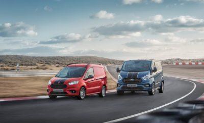 """• Το Transit Custom Sport van αποκτά νέο δίλιτρο κινητήρα ντίζελ της γενιάς EcoBlue με απόδοση 185 ίππων, μόντεμ FordPass Connect και προηγμένες τεχνολογίες που ενισχύουν την ασφάλεια, αναβαθμίζουν την οδηγική εμπειρία και βοηθούν στο παρκάρισμα • Το Transit Connect Sport κυκλοφορεί τώρα με αναβαθμισμένο κινητήρα ντίζελ 1.5L EcoBlue απόδοσης 120 ίππων και εξάρι, χειροκίνητο κιβώτιο. Επίσης, διατίθεται και η έκδοση Transit Courier Sport • Η ζήτηση για τα Ford Sport Vans εξακολουθεί να αυξάνεται, με τις πωλήσεις των Transit Custom Sport και Transit Courier Sport να έχουν αυξηθεί πάνω από 50% το 2018 Μία νέα έκδοση με απόδοση 185 ίππων του αναβαθμισμένου, δίλιτρου κινητήρα ντίζελ EcoBlue της Ford καθιστά το Transit Custom Sport van το ισχυρότερο μοντέλο στην ιστορία του όταν λανσαριστεί στα μέσα του 2019. Μάλιστα, η συγκεκριμένη έκδοση θα αποτελέσει τον """"ηγέτη"""" μιας γκάμας τριών διαφορετικών Transit Sport van με χαρακτηριστικές διπλές σπορ ρίγες. Εκτός από την αυξημένη ισχύ κατά 9% και τη ροπή των 415 Nm, οι αγοραστές του Transit Custom Sport van θα επωφεληθούν από το αναβαθμισμένο επίπεδο συνδεσιμότητας, χάρη στην τεχνολογία του ενσωματωμένου μόντεμ, FordPass Connect. Το νέο Transit Connect Sport van, που αποκαλύφθηκε πέρσι στην Έκθεση Επαγγελματικού Αυτοκινήτου (IAA) στο Ανόβερο της Γερμανίας και ήδη διατίθεται, περιλαμβάνει επίσης τον αναβαθμισμένο 1.5L EcoBlue ντίζελ κινητήρα των 120 ίππων και χειροκίνητο κιβώτιο έξι σχέσεων. Το συμπαγές Transit Courier Sport van ολοκληρώνει τη γκάμα. «Δεν είναι όλοι ευχαριστημένοι με ένα στάνταρ λευκό van: Η σειρά """"Sport Van"""" της Ford προσελκύει πελάτες που θέλουν να εκφράσουν κάτι και ταυτόχρονα να διατηρήσουν τον σκληροτράχηλο και πολυτάλαντο χαρακτήρα που έχει αναδείξει τα μοντέλα της οικογένειας Transit σε best sellers», δήλωσε ο Hans Schep, general manager, Commercial Vehicles, Ford Ευρώπης. «Εκτός από εντυπωσιακό στυλ, τα αναβαθμισμένα """"Sport van"""" προσφέρουν άμεση απόκριση και άφθονο εξοπλισμό σε συνδυασμό με προηγμένες τεχν"""