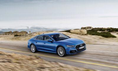 """• Ακόμη ένα επίζηλο βραβείο κύρους, σε παγκόσμιο επίπεδο, για μοντέλο της Audi • Η Audi κατακτά το δέκατο Παγκόσμιο Βραβείο Αυτοκινήτου για κάποιο μοντέλο της • Ο Hans-Joachim Rothenpieler, Μέλος του Διοικητικού Συμβουλίου της Audi δήλωσε: «Είναι μεγάλη τιμή για την Audi να κερδίζει το βραβείο World Luxury Car, δύο φορές στη σειρά» Το Audi A7 ανακηρύχθηκε """"2019 World Luxury Car"""" – """"Παγκόσμιο Πολυτελές Αυτοκίνητο του 2019"""". 'Ένα βραβείο που επισφραγίζει την κυριαρχία της Audi στη συγκεκριμένη κατηγορία κύρους, καθώς μόλις πέρσι τον ίδιο επίζηλο τίτλο είχε κατακτήσει το Audi A8! Τα βραβεία ανακοινώθηκαν σήμερα, στο Διεθνές Σαλόνι Αυτοκινήτου της Νέας Υόρκης. Η κριτική επιτροπή της επιτροπής """"World Car"""", αποτελούμενη από συνολικά 86 μέλη, δημοσιογράφους του ειδικού Τύπου από 24 χώρες, ανάμεσά τους και ο Διευθυντής Σύνταξης του περιοδικού DRIVE, κ. Μιχάλης Γεωργιάδης, ανέδειξε μετά από ψηφοφορία το Audi A7 ως το καλύτερο νέο πολυτελές αυτοκίνητο στην παγκόσμια αγορά. Αυτή είναι η δέκατη κορυφαία διάκριση για την Audi σε μία από τις κατηγορίες του «World Car», στα 16 χρόνια του θεσμού! «Είναι μεγάλη τιμή για την Audi να κερδίζει το βραβείο Παγκόσμιο Πολυτελές Αυτοκίνητο της Χρονιάς, μάλιστα δύο διαδοχικές φορές», δήλωσε ο Hans-Joachim Rothenpieler, Μέλος του Διοικητικού Συμβουλίου της AUDI AG και υπεύθυνος Τεχνικής Ανάπτυξης. «Είμαστε πολύ περήφανοι για αυτόν τον τίτλο, διότι επιβραβεύει την ασυναγώνιστη ικανότητα της Audi να σχεδιάζει, εξελίσσει και κατασκευάζει κορυφαία πολυτελή μοντέλα σε διάφορες κατηγορίες». Το απαράμιλλο στιλ ενός κουπέ, η ευρυχωρία ενός sedan και η πρακτικότητα ενός Avant, συνδυάζονται αρμονικά στο νέο Audi A7. Πρόκειται για το νέο στυλ ενός Gran Turismo της σύγχρονης εποχής, το οποίο προσφέρει μοναδικές οδηγικές εμπειρίες και υψηλά επίπεδα συνδεσιμότητας ενός ψηφιακού κόσμου του αύριο, σε ένα αμάξωμα που αφήνει απόλυτα ικανοποιημένο και τον πιο απαιτητικό οδηγό. Οι διακρίσεις της Audi στο «World Car Awards» 2005 Audi A6 World Car of the Year 2007"""
