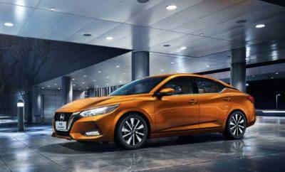 """Το μοντέλο νέας γενιάς προσφέρει μεγαλύτερη άνεση, συνδεσιμότητα και αυτοπεποίθηση στον οδηγό του. Το ολοκαίνουργιο Nissan Sylphy παρουσιάστηκε στο Σαλόνι Αυτοκινήτου της Σαγκάης, αναδεικνύοντας ένα νέο στυλ , αλλά και τις τελευταίες τεχνολογίες του Nissan Intelligent Mobility, προσφέροντας στον οδηγό του μεγαλύτερη άνεση, συνδεσιμότητα και οδηγική αυτοπεποίθηση. Με ένα νέο και πιο οικονομικό σε κατανάλωση κινητήριο σύνολο, φαρδύτερες γραμμές, χαμηλότερο κέντρο βάρους, βελτιωμένη αεροδυναμική και ένα ευρύχωρο, πολυτελές εσωτερικό, το νέο Sylphy προσφέρει ακόμα καλύτερες επιδόσεις και βελτιωμένη οδηγική εμπειρία. Με χαρακτηριστικά απρόσκοπτης συνδεσιμότητας και με μια πλήρη σειρά τεχνολογιών ενεργητικής ασφάλειας, το νέο μοντέλο παρέχει ολοκληρωμένη υποστήριξη στον οδηγό του. """"Το ολοκαίνουργιο Nissan Sylphy αντιπροσωπεύει την πλήρη απόβαση του Nissan Intelligent Mobility στην Κίνα"""", δήλωσε ο Daniele Schillaci, εκτελεστικός αντιπρόεδρος της Nissan Motor Co. Ltd. """"Με ένα ακόμη πιο κομψό σχεδιασμό και προηγμένες τεχνολογίες συνδεσιμότητας και ασφάλειας, το νέο Nissan Sylphy προσφέρει στους οδηγούς, ένα εντελώς νέο επίπεδο εμπιστοσύνης και ενθουσιασμού, που ταιριάζει με ένα κορυφαίο οικογενειακό sedan. """" Με μια πρώτη ματιά, το ολοκαίνουργιο Sylphy διακρίνεται από την ξεχωριστή στάση του, η οποία αντανακλά τις σχεδιαστικές έννοιες της """"σφριγηλότητας"""" και της """"αυτοπεποίθησης"""". Το χαμηλό προφίλ και το βελτιωμένο εξωτερικό του, συμβάλλουν στη μείωση της αεροδυναμικής αντίστασης, με συντελεστή οπισθέλκουσας μόλις 0,26, ίδιο με αυτό του Nissan GT-R ! Η χαρακτηριστική υπογραφή της Nissan περιλαμβάνει τη μαύρη μάσκα με τον τρισδιάστατο σχεδιασμό V-motion, που αποσκοπεί σε μια ισχυρή οπτική επίδραση. Οι πλευρές ορίζονται από άκαμπτες, εντυπωσιακές αναλογίες που δημιουργούν μια αίσθηση κίνησης ακόμη και όταν το αυτοκίνητο είναι σε στάση. Τα δυναμικά στοιχεία του εξωτερικού σχεδιασμού, αναδυκνείουν και μια σειρά αναβαθμίσεων στις κύριες επιδόσεις του μοντέλου. Το αυτοκίνητο τροφοδο"""