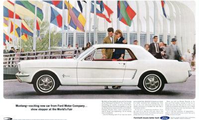 • Η Ford γιορτάζει σήμερα την 55η επέτειο της Mustang, του δημοφιλέστερου σε πωλήσεις σπορ κουπέ μοντέλου για το 2018 με 113.066 πωλήσεις παγκοσμίως • Αυτή είναι η τέταρτη διαδοχική χρονιά κατά την οποία η Mustang αποσπά τον τίτλο του πιο καλοπουλημένου σπορ κουπέ μοντέλου σε όλο τον κόσμο. Οι πωλήσεις της Mustang στην Ευρώπη έχουν αυξηθεί σε ποσοστιαία βάση άνω του 27% από τις αρχές του 2019 • Φτάνοντας το 15,4%, το μερίδιο της Mustang στην κατηγορία των σπορ κουπέ αυξήθηκε κατά μισή ποσοστιαία μονάδα το 2018 σε σχέση με την προηγούμενη χρονιά, γεγονός που αποδίδεται εν μέρει στην εμβληματική έκδοση Bullitt Η φετινή 55η επέτειος της Mustang σηματοδοτεί την κατάκτηση του τίτλου του δημοφιλέστερου σε πωλήσεις σπορ κουπέ μοντέλου σε παγκόσμιο επίπεδο για τέταρτη συνεχή χρονιά. Από την Αυστραλία μέχρι το Περού, η Mustang κυριάρχησε σε όλο τον κόσμο στην κατηγορία της το 2018, με συνολικές πωλήσεις 113.066 οχημάτων, σύμφωνα με στοιχεία της IHS Markit. Έτσι, το 2018 αποτελεί την τέταρτη συνεχή χρονιά της ηγεμονίας της Mustang όχι μόνο ως παγκόσμιου best-seller στην κατηγορία των σπορ κουπέ αυτοκινήτων, αλλά και ως του δημοφιλέστερου αυτοκινήτου του είδους στις ΗΠΑ, όπου η Ford πούλησε πέρσι 75.842 Mustang. Το πρώτο τρίμηνο του 2019, οι πωλήσεις της Mustang στην Ευρώπη ανήλθαν στις 2.300 μονάδες, επίδοση που αντιστοιχεί σε άνοδο άνω του 27% συγκριτικά με την αντίστοιχη περσινή περίοδο.* «Η Ford ξέφυγε από τα συμβατικά όταν λάνσαρε τη Mustang πριν από 55 χρόνια», δήλωσε ο Jim Farley, Ford president, για τις παγκόσμιες αγορές. «Τίποτα δεν σου προσφέρει μεγαλύτερη αίσθηση ελευθερίας και οδηγικής απόλαυσης με τον αέρα να σου ανεμίζει τα μαλλιά, όπως μία Mustang. Πρόκειται για ένα αυτοκίνητο σύμβολο. Δεν υπάρχει τίποτα καλύτερο από τον βρυχηθμό του V8 μία ανοιξιάτικη μέρα. Δεν είναι να απορεί κανείς που η Mustang αναδείχτηκε ως το δημοφιλέστερο σπορ κουπέ σε όλο τον κόσμο.» Η Mustang διατέθηκε σε 146 χώρες το 2018, βάσει των επίσημων στοιχείων πωλήσεων της Ford. Περισσότερες α