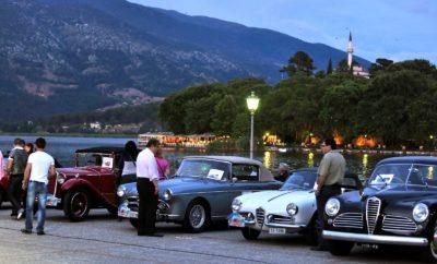 Το Registro Italiano Alfa Romeo (RIAR), ένας από τους σημαντικότερους συλλόγους φίλων της Alfa Romeo με διεθνή απήχηση, επέλεξε την Ελλάδα για μία ξεχωριστή καλοκαιρινή εξόρμηση, παρέα με μοναδικά μοντέλα της μάρκας. Η Alfa Romeo, χάρη στη μακρά ιστορία της και το διαχρονικό πάθος για την αυτοκίνηση αποτελεί αγαπημένη μάρκα για τους φίλους του αυτοκινήτου. Τα μοντέλα με τη χαρακτηριστική τριγωνική μάσκα, το scudetto, έχουν αφήσει το στίγμα τους στην ιστορία του αυτοκινήτου ξεχωρίζοντας για την υψηλή αισθητική, το μοναδικό στιλ και βέβαια το δυναμικό τους χαρακτήρα. Το Registro Italiano Alfa Romeo είναι ένας μη κερδοσκοπικός οργανισμός που ιδρύθηκε το 1962 στην Ιταλία με σκοπό τη διατήρηση της παράδοσης της Alfa Romeo και των μοντέλων της. Σήμερα με επίκεντρο την ιστορική έδρα της εταιρείας, το Μιλάνο, το RIAR έχει περισσότερα από 1.700 μέλη σε όλο τον κόσμο, τα οποία σε σχετικές εκδηλώσεις που διοργανώνονται παρουσιάζουν μερικά από τα πιο ξεχωριστά μοντέλα της μάρκας. Τη φετινή χρονιά, το RIAR επέλεξε τη χώρα μας και συγκεκριμένα την περιοχή της Μακεδονίας για να πραγματοποιήσει μια μοναδική εκδήλωση για τους εραστές της Alfa Romeo. Ο Γύρος της Μακεδονίας 2019 θα διαρκέσει από τις 5 έως τις 12 Ιουλίου, με τους συμμετέχοντες να επισκέπτονται με μερικές από τις πιο ξεχωριστές Alfa Romeo μέρη μοναδικής ομορφιάς, όπως η Καστοριά, οι Πρέσπες, το Νυμφαίο, η Βεργίνα, αλλά και το Άγιο Όρος. Παράλληλα με κέντρο τη Θεσσαλονίκη, την οποία το γκρουπ θα έχει ως βάση για 5 ημέρες, θα οργανωθούν παράλληλες εκδηλώσεις καθώς και έκθεση ιστορικών αυτοκινήτων. Αυτή είναι η τρίτη φορά που το RIAR επισκέπτεται τη χώρα μας για ανάλογη εκδήλωση, με το Γύρο της Ηπείρου - Κέρκυρας (2009), αλλά και το Γύρο της Πελοποννήσου (2014) να αφήνουν τις καλύτερες εντυπώσεις στους συμμετέχοντες, αλλά και σε όσους είχαν την τύχη να δουν από κοντά αυτές τις σπάνιες τετράτροχες δημιουργίες. Η φετινή διοργάνωση είναι υπό την αιγίδα του Δήμου Θεσσαλονίκης και της Περιφέρειας Κεντρικής Μακεδονίας, ενώ τα μέ