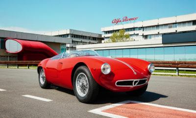 """Από τις 15, έως τις 18 Μαΐου, θα πραγματοποιηθεί η 37η έκδοση της αναβίωσης του διασημότερου αγώνα όλων των εποχών. Το ενδιαφέρον θα συγκεντρώσει η Alfa Romeo η οποία θα είναι χορηγός της διοργάνωσης, καθώς και ο κατασκευαστής με τις περισσότερες συμμετοχές στο φετινό αγώνα (44 αυτοκίνητα). Το Alfa Romeo Historic Museum θα στείλει τρία από τα πιο ξεχωριστά αυτοκίνητα του στον αγώνα, την 6C 1500SS του 1928, την 1900 SS του 1956 και την 1900 Sport Spider του 1954. Το κοινό που θα απολαύσει τον αγώνα θα έχει την ευκαιρία να θαυμάσει επίσης τις νέες ειδικές εκδόσεις """"Alfa Romeo Racing"""" των Giulia Quadrifoglio και Stelvio Quadrifoglio. Το παρόν στην εκκίνηση θα δώσει και ο Antonio Giovinazzi, οδηγός του μονοθέσιου C38 της Alfa Romeo Racing στο Παγκόσμιο Πρωτάθλημα της Formula 1. Στα πλαίσια του αγώνα η Alfa Romeo θα πραγματοποιήσει μια σειρά εκδηλώσεων για τους φίλους του μηχανοκίνητου αθλητισμού. Για ακόμα μία χρονιά όλα είναι έτοιμα για την αναβίωση του 1000 Miglia, του αγώνα που ο Ezno Ferrari χαρακτήριζε ως «τον πιο όμορφο αγώνα του κόσμου». H 37η έκδοση της αναβίωσης του κλασσικού αγώνα θα διεξαχθεί και πάλι στην διαδρομή Μπρέσια - Ρώμη - Μπρέσια, με την Alfa Romeo να υποστηρίζει την διοργάνωση και αυτή τη χρονιά. Η Ιταλική μάρκα έχει το ρεκόρ νικών στην κλασσική διοργάνωση με συνολικά 11 πρώτες θέσεις από το 1927 έως το 1957. Εκτός από τη χορηγική υποστήριξη, η Alfa Romeo, θα εκπροσωπηθεί από 44 αυτοκίνητα που θα συμμετέχουν στον αγώνα, μερικά εκ των οποίων ανήκουν στη συλλογή της FCA Heritage, του οργανισμού που σαν αποστολή έχει την ανάδειξη της κληρονομιάς των ιταλικών μαρκών του ομίλου. Τα συγκεκριμένα αυτοκίνητα συνήθως βρίσκονται και συντηρούνται στο ξεχωριστό μουσείο της μάρκας Alfa Romeo Historic Museum - The time machine, στο Αρέζε, ενώ τα κλασσικά αυτοκίνητα θα συνοδεύσει ένας στόλος από 30 συνολικά Giulia και Stelvio. Μεταξύ τους θα υπάρχουν και οι συλλεκτικές εκδόσεις """"Alfa Romeo Racing"""" των Giulia Quadrifoglio και Stelvio Quadrifoglio, ενώ στην αφετηρί"""
