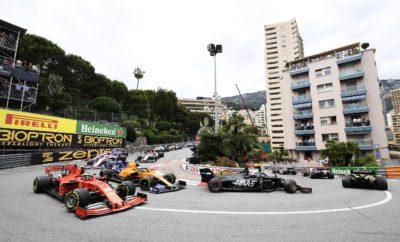 """Ο Lewis Hamilton περιέγραψε τον αγώνα ως """"το δυσκολότερο της ζωής του"""". Ακολούθησε στρατηγική μιας αλλαγής από μαλακή σε μέση γόμα μετά την εμφάνιση του αυτοκινήτου ασφαλείας, νωρίς στον 11ο γύρο. Ο οδηγός της Mercedes έπρεπε μετά να ελέγξει το ρυθμό με τη μέση γόμα (κίτρινη) παρότι του ασκήθηκε ισχυρή πίεση μέχρι και τον τερματισμό του αγώνα στον 78ο γύρο, απ' όσους ακολουθούσαν, χρησιμοποιώντας τη σκληρή γόμα. ΣΗΜΕΙΑ ΚΛΕΙΔΙΑ • Το αυτοκίνητο ασφαλείας εμφανίστηκε στον 11ο γύρο λόγω των συντριμμιών που άφησε πίσω της η Ferrari του Charles Leclerc. Ο Μονεγάσκος είχε επαφή με ανταγωνιστή του, προσπαθώντας ν' ανακάμψει από τις πίσω θέσεις. Οι περισσότεροι από τους πρωτοπόρους αξιοποίησαν το αυτοκίνητο ασφαλείας για να πραγματοποιήσουν pit stop. • O Hamilton ήταν επικεφαλής και έβαλε τη μέση γόμα. Μετά τις αλλαγές ελαστικών ο οδηγός της Red Bull, Max Verstappen βρέθηκε στη 2η θέση με σκληρή γόμα αλλά πήρε ποινή 5 sec: Αυτό πρόσθεσε ένταση και έστρεψε την προσοχή στον αγώνα του. • Ο οδηγός της Mercedes Valtteri Bottas, που τερμάτισε 3ος υποχρεώθηκε σε δεύτερη αλλαγή ελαστικών, υπό το καθεστώς του αυτοκινήτου ασφαλείας, καθώς είχε ζημιά στον τροχό λόγω της επαφής με το Verstappen. • Ο Hamilton ήλεγξε το ρυθμό του κατά τη διάρκεια του αγώνα ώστε να μεγιστοποιήσει τη διάρκεια ζωής των ενδιάμεσων ελαστικών του, ενόσω τον πίεζε ο Verstappen. • Ο οδηγός της Red Bull, Pierre Gasly είχε το περιθώριο για ένα ακόμη pit stop στο φινάλε όπου έβαλε τη μαλακή γόμα χωρίς να χάσει την 5η θέση: Μ' αυτή τη διαδικασία κέρδισε τον έξτρα βαθμό για τον ταχύτερο γύρο αγώνα. ΠΩΣ ΑΠΕΔΩΣΕ Η ΚΑΘΕ ΓΟΜΑ • ΣΚΛΗΡΗ C3: Χρησιμοποιήθηκε απ' όλους όσοι ανέβηκαν στο βάθρο εκτός του Hamilton. Επέδειξε πολύ καλή ισορροπία απόδοσης και διάρκειας, ήταν η καλύτερη επιλογή για το μεγάλο δεύτερο κομμάτι του αγώνα. • MEΣΗ C4: Ο Hamilton αγωνίστηκε στο μεγαλύτερο μέρος του αγώνα μ' αυτή τη γόμα. Κατάφερε σ' ένα βαθμό να διαχειριστεί την τοπική παραμόρφωση λόγω υπερθέρμανσης στα εμπρός ελαστικά. Στηρίχτηκε στην καλή"""