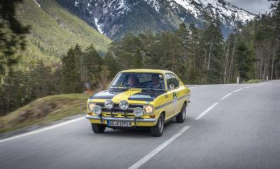 """Ένδοξα ονόματα: """"Kulläng"""" Kadett, Kadett GT/E, Commodore GS/E κ.ά. ενθουσιάζουν τους θεατές Κορυφαίοι οδηγοί: Ο άσος των αγώνων Jockel Winkelhock και ο ηθοποιός Florian Bartholomäi στον πυρετό του ράλι 120 χρόνια παραγωγής αυτοκινήτων και πάθους για το μηχανοκίνητο αθλητισμό: Από το αγωνιστικό Opel του 1903 μέχρι το Insignia Grand Sport 4x4 της εποχής μας Συναρπαστική, ποικίλη και απλά όμορφη. Έτσι θα μπορούσε να περιγραφεί η εμπειρία που βίωσαν συμμετέχοντες, οπαδοί και θεατές στο 8th Bodensee Klassik το περασμένο Σαββατοκύριακο. Η Opel έδωσε το 'παρών' με εμβληματικά αυτοκίνητα και διάσημους οδηγούς: το κοινό θαύμασε ιστορικά μοντέλα ράλι από τις δεκαετίες του 1970 και του 1980, ζωντανά, σε στιγμές δράσης. Ανάμεσά τους, τα θρυλικά Opel Kadett B """"Kulläng"""", Commodore B GS/E, Kadett C GT/E από το 1978, και τα Ascona B 400, Corsa A Cup και Kadett E GSi. Τα πληρώματα των cockpit λάμπρυναν επίσης γνωστές προσωπικότητες: ο πρεσβευτής της μάρκας Opel και νικητής του Le Mans, Jockel Winkelhock, ολοκλήρωσε τα μοναδικά από απόψεως φυσικού κάλλους σκέλη του αγώνα, περνώντας από τις περιοχές Vorarlberg, Tyrol, Allgäu και Upper Swabia, όπως και ο τηλεοπτικός αστέρας και ηθοποιός Florian Bartholomäi. Δεν ήταν μόνον η ποικιλία των διαδρομών, αλλά και ο απερίγραπτος καιρός που αποτελούσε συνεχή πρόκληση για ανθρώπους και μηχανές, καθιστώντας τον αγώνα ακόμα πιο συναρπαστικό. Ο Αντιπρόεδρος Επικοινωνίας της Opel, Harald Hamprecht πλαισίωσε επίσης τους υπόλοιπους συμμετέχοντες στον 8ο αγώνα 'Bodensee Klassik' με ένα Commodore B GS/E 190 ίππων του 1972. «Αυτό το ράλι είναι το απόλυτο 'must' για τους φίλους των κλασικών αυτοκινήτων όπως εγώ. Τα θρυλικά μας μοντέλα ράλι μπορούν να κάνουν μία επίδειξη των επιδόσεων αλλά και της απόλαυσης που εξακολουθούν να προσφέρουν ακόμα και σήμερα, σε απαιτητικές Αλπικές διαδρομές» δήλωσε ο Hamprecht. Η Opel γιορτάζει φέτος 120 χρόνια παραγωγής αυτοκινήτων, 120 χρόνια συμμετοχής σε αγώνες και τα 50 χρόνια της Opel Motorsport. Ο πρεσβευτής της Opel κ"""