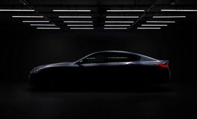 Το BMW Group αποκάλυψε μία νέα προσθήκη στη γκάμα της BMW Σειράς 8, στο πλαίσιο της συνεχιζόμενης προϊοντικής επέλασης στην πολυτελή κατηγορία. Μετά το επιτυχημένο λανσάρισμα της BMW Σειράς 8 Coupe και της BMW Σειράς 8 Cabrio, ο κατασκευαστής προαναγγέλλει τώρα τη νέα BMW Σειρά 8 Gran Coupe. Αυτό το τετράθυρο σπορ αυτοκίνητο ανυπέρβλητης κομψότητας, με ένα εσωτερικό που αποτελεί την επιτομή της σύγχρονης πολυτέλειας, βρίσκεται τώρα στο τελικό στάδιο εξέλιξης πριν τη μαζική παραγωγή. Η εκδήλωση του BMW Group #NextGen που θα πραγματοποιηθεί στο BMW Welt στο Μόναχο, 25 – 27 Ιουνίου 2019, θα φιλοξενήσει την παγκόσμια πρεμιέρα του νέου μοντέλου. Η νέα BMW Σειρά 8 Gran Coupe συνδυάζει συναρπαστικές δυνατότητες επιδόσεων με μία σχεδίαση που διεγείρει το συναίσθημα και ένα ευρύχωρο πίσω τμήμα. Η μοναδική της προσωπικότητα αναδεικνύεται στο έπακρο από μία αέρινη σχεδίαση που μαγνητίζει την προσοχή. Αθλητικές αναλογίες και δυναμικά ρέουσες γραμμές αποπνέουν μία 'αύρα' σπορ αποκλειστικότητας. Οι δύο έξτρα πόρτες και ο εντυπωσιακός χώρος για τους πίσω επιβάτες συνδυάζονται με το εκτεταμένο μεταξόνιο και την αυξημένη οδηγική άνεση, καθιστώντας τη νέα BMW Σειρά 8 Gran Coupe ιδανική τόσο για την καθημερινή οδήγηση όσο και για ταξίδια μεγαλύτερων αποστάσεων. Η επέκταση της προϊοντικής γκάμας στην πολυτελή κατηγορία είναι από τις κύριες προτεραιότητες του BMW Group – στο πλαίσιο της στρατηγικής NUMBER ONE > NEXT – προκειμένου να εξασφαλιστεί η βιώσιμη ανάπτυξη της εταιρίας. Ο χαρισματικός χαρακτήρας της BMW Σειράς 8 αναμένεται να λειτουργήσει ως πόλος έλξης για νέα target groups που θα θελήσουν να βιώσουν την οδηγική απόλαυση BMW σε ένα πολυτελές μοντέλο. Η παγκόσμια πρεμιέρα του αυτοκινήτου θα είναι από τα γεγονότα που θα λαμπρύνουν την πρώτη εκδήλωση του BMW Group #NextGen στο Μόναχο. Το παγκόσμιο λανσάρισμα της νέας BMW Σειράς 8 Gran Coupe θα ξεκινήσει μερικούς μήνες αργότερα, τον Σεπτέμβριο του 2019.