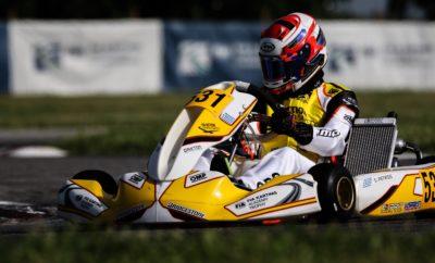 Ο Στυλιανός Πετρίσης πραγματοποίησε στην πίστα του Sarno της Ιταλίας το μεγαλύτερο όνειρό του, και τη σπουδαιότερή του επιτυχία μέχρι σήμερα: κατέκτησε μια θέση στον Τελικό του -παγκοσμίου επιπέδου- θεσμού FIA Karting Academy Trophy, στον οποίο έπειτα από εξαιρετική αγωνιστική απόδοση κατετάγη στην 23η θέση. Ο 14χρονος οδηγός του Σωματείου ΕΛ.Λ.Α.Δ.Α., και περσινός Πρωταθλητής στην κατηγορία Junior, αξιοποίησε πλήρως την εμπειρία που είχε αποκομίσει στον πρώτο του αγώνα στον κορυφαίο θεσμό της CIK-FIA, στο Wackersdorf της Γερμανίας. Συνδυάζοντάς την με την γνωστή του αρετή της προσαρμοστικότητας, σε μια υπέροχη και άκρως τεχνική πίστα 1.547 μέτρων που του ήταν παντελώς άγνωστη, έφτασε σε αυτή την σπουδαία επιτυχία. «Ήταν το μεγαλύτερό μου όνειρο να περάσω στον τελικό του FIA Academy Trophy, πιστεύω πως είναι ό,τι σημαντικότερο έχω πετύχει μέχρι σήμερα. Θεωρώ ότι στον τελικό τα πήγα καλά, δεδομένου του επιπέδου του συναγωνισμού, όπου ακόμα και να τερματίσεις είναι επιτυχία με τον επιθετικό τρόπο με τον οποίο όλοι αγωνίζονται. Έκανα πολλές προσπεράσεις, το χάρηκα πολύ και πιστεύω ότι ήταν ένα πολύ καλό αποτέλεσμα», είπε ο Στυλιανός. Ο Στυλιανός Πετρίσης κατετάγη 23ος σε μια συνάντηση με 51 συμμετέχοντες, καθώς στον τελικό κατάφερε να κρατήσει πίσω του τον Τσάρλι Βουρτς, γιο του πρώην οδηγού της F1 Αλεξάντερ Βουρτς, ο οποίος είχε κατακτήσει την πέμπτη θέση στον τελικό του Wackersdorf. Ξεκίνησε το τριήμερο με τον 20ό και 21ο πρώτο χρόνο στις δοκιμές, και έπειτα με τον 41ο. Στα προκριματικά Qualifying Heats κατέκτησε δύο 17ες και έπειτα την 14η θέση, ενώ στην τελική αναμέτρηση των κατατακτήριων με την 30ή θέση κατάφερε να εξασφαλίσει τη θέση του στον τελικό, που ήταν και ο μεγάλος στόχος με τον οποίο πήγε στο Sarno. Πέραν από ορισμένους από τους κορυφαίους καρτίστες του κόσμου, ο Στυλιανός είχε να αντιμετωπίσει την πρωτόγνωρη πρόκληση του αφόρητου καύσωνα - καθώς στην περιοχή νότια της Νάπολης το θερμόμετρο την Κυριακή ξεπέρασε τους 40ο Κελσίου. Παρόλα αυτά, ο Έλληνας πρ