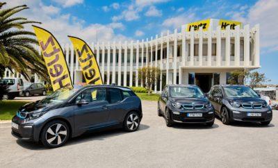 """Η Autohellas Hertz οδηγεί τις εξελίξεις στον κλάδο της ενοικίασης αυτοκινήτου και προσφέρει στους πελάτες της την δυνατότητα να οδηγήσουν πρώτοι ένα ηλεκτρικό αυτοκίνητο μέσω της νέας υπηρεσίας Electric Rent! Τα ηλεκτρικά BMW i3 και Smart ForTwo είναι διαθέσιμα προς ενοικίαση, για αρχή σε όλους τους σταθμούς της Autohellas Hertz στην Αθήνα και στη Μύκονο, περιοχές που έχουν ικανοποιητικό δίκτυο φόρτισης, συμβάλλοντας στην ενίσχυση του τουριστικού προϊόντος της χώρας μας με υπηρεσίες υψηλής προστιθέμενης αξίας. Ο κ. Δημήτρης Μαγγιώρος, Αναπληρωτής Γενικός Διευθυντής της Autohellas, χαρακτηριστικά ανέφερε: «Η ενίσχυση του στόλου μας με ηλεκτρικά αυτοκίνητα αποδεικνύει τη δυνατότητα να ανταποκρινόμαστε άμεσα στις νέες τάσεις που διαμορφώνονται στην παγκόσμια αγορά, προσφέροντας στους πελάτες μας καινοτόμα προϊόντα, και ταυτόχρονα αναδεικνύει την ευαισθησία που μας διακρίνει ενισχύοντας το πράσινο αποτύπωμα της εταιρείας με λύσεις φιλικές προς το περιβάλλον. Για το λόγο αυτό, πριν από μερικούς μήνες ξεκινήσαμε και την υπηρεσία Electric Lease η οποία απευθύνεται στην αγορά της Μακροχρόνιας Μίσθωσης, και μπορώ να πω ότι η ανταπόκριση των πελατών μας ήταν κάτι παραπάνω από ικανοποιητική. Σήμερα πάμε ένα βήμα παρακάτω προσφέροντας τη δυνατότητα ολιγοήμερης ενοικίασης ηλεκτρικών αυτοκινήτων μέσω της υπηρεσίας Electric Rent. Στο σημείο αυτό αξίζει να τονιστεί ότι από την αρχή του έτους, η Autohellas Hertz έχει επενδύσει περισσότερα από 3εκ. € στην αναβάθμιση του στόλου της με ηλεκτρικά οχήματα. Οι συνολικές αγορές ηλεκτρικών οχημάτων που πραγματοποιήσαμε το τρέχον έτος ξεπέρασαν τις συνολικές ταξινομήσεις ηλεκτρικών οχημάτων του 2018 που έγιναν τόσο από ιδιώτες όσο και από τις υπόλοιπες εταιρείες που δραστηριοποιούνται στο χώρο του αυτοκινήτου. Οι τεχνολογικές εξελίξεις στην ηλεκτροκίνηση και τη συνδεσιμότητα αποτελούν το μέλλον της αυτοκίνησης, το οποίο θα τολμούσα να πω είναι """"συνδεδεμένο"""" με το DNA της Hertz. Πριν από 100 χρόνια η Hertz έφερε στην αγορά την υπηρεσία Rent-a"""