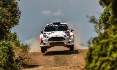 Με επιτυχία ολοκληρώθηκε το 36ο AUTOVISION Ράλλυ Φθιώτιδος το οποίο αποτέλεσε τον 3ο γύρο του Πανελληνίου Πρωταθλήματος Ράλλυ Χώματος, που είχε ως νικητές τους Γεώργιο Κεχαγιά - Μάριο Τσαούσογλου με το Ford Fiesta R5. Οι νικητές κατάφεραν να επικρατήσουν και στις τέσσερεις Ειδικές Διαδρομές του αγώνα με το Ford Fiesta R5, μη αφήνοντας περιθώρια στους διώκτες τους, σημειώνοντας την δεύτερη συνεχόμενη νίκη τους μετά το Εαρινό Ράλλυ, σκαρφαλώνοντας και στην πρώτη θέση της βαθμολογίας του Πανελληνίου Πρωταθλήματος Ράλλυ Χώματος. Στο δεύτερο σκαλί του βάθρου ανέβηκαν οι περσινοί πρωταθλητές Γιάννης Μπαντούνας - Κωνσταντίνος Σούκουλης (Mitsubishi EVO VI), που κινήθηκαν συνετά μη μπορώντας να ακολουθήσουν τον ρυθμό των πρωτοπόρων. Την τριάδα συμπλήρωσε το πλήρωμα που ταξίδεψε από την Κύπρο για να βρεθεί στο 36ο AUTOVISION Ράλλυ Φθιώτιδος Petros Panteli - Pampos Laos (Mitsubishi EVO X). Στην τέταρτη θέση ο συνεχώς βελτιωμένος Γεώργιος Βασιλάκης - Νικόλαος Μουζάκης (Ford Fiesta R5), πραγματοποίησε μια πολύ καλή εμφάνιση, με τον πολύ γρήγορο Γιάννη Άκρατο - Ευάγγελο Άκρατο (Peugeot 208 VTI 125), να συμπληρώνει την πεντάδα και να κερδίζει και την κατηγορία της F2. Στην κατηγορία της F2, για τα αυτοκίνητα με κίνηση στους μπροστινούς τροχούς νικητές αναδείχθηκαν οι Γιάννης Άκρατος - Ευάγγελος Άκρατος (Peugeot 208 VTI 125), οι οποίοι μετά την εγκατάλειψη των πρωτοπόρων μέχρι και την δεύτερη Ειδική Διαδρομή Δίβρη Ι, EL NAK Jr - Ανδρέα Βίγκο (Renault Clio Sport), απλά χρειάστηκε να κάνουν ένα συνετό αγώνα, καθώς είχαν μεγάλη διαφορά από τους εκπληκτικούς και ταχύτατους τοπικούς οδηγούς Θεόδωρο Τσάκαλο - Δημήτριο Φαρακλιώτη (Toyota Yaris), οι οποίοι ανέβηκαν στο δεύτερο σκαλί του βάθρου και πρώτοι στην C6 / A5, με τους Κωνσταντίνο Αντωνίου - Απόστολο Μακάριο (Ford Escort RS 2000), να συμπληρώνουν το βάθρο. Ατυχώς, ο αγώνας είχε συνολικά 11 εγκαταλείψεις, από τα 29 πληρώματα που εκκίνησαν τον αγώνα, εκ των οποίων κάποια με εξόδους από το δρόμο χωρίς βέβαια σοβαρές συνέπειες. Άλλα πλη