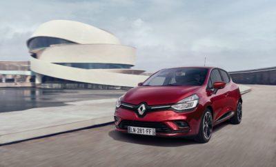 Κάνε τώρα την πιο «έξυπνη» αγορά αυτοκινήτου, επιλέγοντας το Renault CLIO, το κορυφαίο σε πωλήσεις μοντέλο της κατηγορίας του στην Ευρώπη, στην καλύτερη στιγμή του. Πιο ώριμο και πλήρες από ποτέ, το best seller supermini, σου χαρίζει πρόσβαση σε έναν κόσμο άνεσης και τεχνολογίας, με τις πιο δελεαστικές προσφορές που έγιναν ποτέ, από 10.990€. To Renault CLIO, με 29 χρόνια ιστορίας και πάνω από 15 εκατομμύρια πωλήσεις στο ενεργητικό του, είναι επάξια ένα από τα πιο δημοφιλή μοντέλα της ιστορίας, κατέχοντας επί σειρά ετών το θρόνο του απόλυτου best seller στην κατηγορία του στην Ευρώπη. Πρόκειται για το πιο εμβληματικό μοντέλο της Renault, που άλλαξε τα δεδομένα της αυτοκίνησης με τη ριζοσπαστική του σχεδίαση, τις εξελιγμένες τεχνολογίες του και τον ολοκληρωμένο χαρακτήρα του. Η εμφάνιση του Renault CLIO, κομψή και δυναμική, αποτελεί ένα από τα πιο διαχρονικά του πλεονεκτήματα. Οι πληθωρικές διαστάσεις του, του χαρίζουν επιβλητικότητα αυτοκινήτου μεγαλύτερης κατηγορίας, ενώ εξασφαλίζουν μεγάλους χώρους για επιβάτες και αποσκευές στο εσωτερικό του. Η έξυπνα ρυθμισμένη ανάρτηση αλλά και το στιβαρό του πλαίσιο, προάγουν την άνετη αλλά παράλληλα σπορτίφ οδική του συμπεριφορά, που αποτελεί σημείο αναφοράς στην κατηγορία του και όχι μόνο, την ώρα που το κορυφαίο σε αίσθηση τιμόνι και τα αποτελεσματικά φρένα κάνουν την εμπειρία οδήγησης απολαυστική. Το Renault CLIO, απόλυτα συντονισμένο με τις ανάγκες του σύγχρονου οδηγού, προσφέρει κορυφαίο εξοπλισμό ασφαλείας, αλλά και άνεσης, με σύγχρονα συστήματα ψυχαγωγίας και επικοινωνίας (R-Link 2 Evo), αλλά και τεχνολογίες τελευταίας γενιάς (Easy Park Assist). Το σύνολο ολοκληρώνουν οι κορυφαίοι turbo κινητήρες βενζίνης (0.9 TCe) και diesel (1.5 dCi) 75 και 90 ίππων. Ο turbo κινητήρας βενζίνης 0.9 TCe είναι εφοδιασμένος με μία σειρά προηγμένων τεχνολογιών που έχουν προκύψει από την επιτυχημένη εμπλοκή της Renault με τη Formula 1, προσφέροντάς του δυνατό τράβηγμα από τις χαμηλές στροφές, αλλά και οικονομία στην καθημερινή χρήση. Ο 1.5 