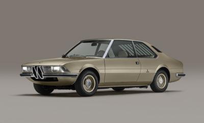 Με την ευκαιρία του φετινού Concorso d'Eleganza Villa d'Este, το BMW Group αποκάλυψε την αναγέννηση της BMW Garmisch, ενός κλασικού πρωτοτύπου που σχεδιάστηκε από το Marcello Gandini για λογαριασμό του Bertone και εξαφανίστηκε μετά το ντεμπούτο του στο Σαλόνι Αυτοκινήτου της Γενεύης το 1970. Με την αυτή την αναβίωση, η BMW αποτίει φόρο τιμής σε έναν από τους πιο επιδραστικούς σχεδιαστές αυτοκινήτων της Ιταλίας και προσθέτει ένα συναρπαστικό κεφάλαιο στην ιστορία της εταιρίας. «Για μένα, ο Marcello Gandini, είναι ένας από τους Grandmasters της αυτοκινητιστικής σχεδίασης και τα αυτοκίνητά του ήταν ανέκαθεν σημαντική πηγή έμπνευσης για τη δουλειά μου», δήλωσε ο Adrian van Hooydonk, Ανώτερος Αντιπρόεδρος του BMW Group Design, το ενδιαφέρον του οποίου κέντρισε η BMW Garmisch πριν από μερικά χρόνια, όταν ανακάλυψε τυχαία, για πρώτη φορά, μία ξεθωριασμένη φωτογραφία του αυτοκινήτου εκείνης της εποχής. «Η επαναδημιουργία της BMW Garmisch μας έδωσε την ευκαιρία να τιμήσουμε τον κύριο Gandini, να ξαναθυμηθούμε ένα από τα λιγότερο γνωστά αυτοκίνητά του και να τονίσουμε τη στιλιστική επιρροή του Bertone στη σχεδιαστική εξέλιξη της BMW. Για μένα, αυτό και μόνο ήταν αρκετός λόγος προκειμένου να ασχοληθώ με το project – να συμπληρώσω ένα κεφάλαιο που έλειπε από την ιστορία της BMW». Ήδη από το ξεκίνημά της, η BMW εμπνεύστηκε και δέχτηκε επιρροές από την Ιταλική σχεδιαστική κουλτούρα και τους Ιταλούς καροσερίστες. Από την ελαφριά αλουμινένια BMW 328 Mille Miglia που δημιουργήθηκε στην Carrozzeria Touring στα τέλη της δεκαετίας του 1930 μέχρι τη σφηνοειδή BMW M1 του Giorgetto Giugiaro, είναι εμφανές ότι έχει συντελεστεί ζωτική ανταλλαγή φιλοσοφιών και ιδεών. Και όπως πολλά Ιταλικά πρωτότυπα αυτοκίνητα των δεκαετιών του '60 και του '70, η πρώτη BMW Garmisch αναπτύχθηκε από τον Bertone ως ανεξάρτητη σχεδιαστική πρόταση με σκοπό να προβάλλει τη δημιουργικότητα του στούντιο. «Η αρχική ιδέα προήλθε από τον ίδιο το Nuccio Bertone, ο οποίος επιθυμούσε να εδραιώσει την υπάρχουσα σχέση με τη