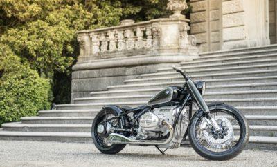 Με φόντο την πολύβουη σκηνή του Concorso d'Eleganza Villa d'Este, όπου η παράδοση συναντά τις σύγχρονες τάσεις, η BMW Motorrad παρουσίασε μία ελκυστική εναλλακτική πρόταση σε μία εποχή ραγδαίων τεχνολογικών εξελίξεων. Θα μπορούσε να χαρακτηριστεί μία επιστροφή στις ρίζες της μάρκας, αλλά μέσα από μια σύγχρονη ματιά: το BMW Motorrad Concept R18 μεταφέρει την ουσία των μεγάλων κλασικών μοτοσικλετών στη σύγχρονη εποχή, ή με άλλα λόγια, μεταμορφώνει τη σχεδίαση μιας ιστορικής μοτοσικλέτας σε μία μοντέρνα, custom πρόταση. Ο Dr. Markus Schramm, επικεφαλής της BMW Motorrad, περιγράφει τη σχεδίαση ως εξής: «Με αυτή την dream bike, η BMW Motorrad παρουσιάζει τη δική της οπτική με μία πρόταση αυθεντική και πλούσια σε συναίσθημα για την κατηγορία των μεγάλων cruisers». Το BMW Motorrad Concept R18, ουσιαστικά, είναι η προβολή ενός κλασικού boxer κινητήρα της δεκαετίας του '60 στο σήμερα, ως μία γνήσια custom μοτοσικλέτα με όλα τα κλασικά icon που χαρακτηρίζουν τη σχεδίαση της BMW Motorrad. «Με την καθαρή αισθητική του, το Concept R18 Concept R18 ενσαρκώνει για μένα την ουσία της μοτοσικλέτας. Απευθύνεται στο συναίσθημα και όχι στη λογική, και δεν χρησιμοποιεί την τεχνολογία για λόγους επίδειξης αντίθετα, αφήνει άφθονα περιθώρια για φαντασία. Αυτή η πρωτότυπη μοτοσικλέτα έχει βαθιά απήχηση, θέλεις απλά να αγκαλιάσεις το τιμόνι και να ταξιδέψεις μαζί της. Αλλά αφού φτάσεις, την παρκάρεις και απομακρύνεσαι, γυρίζεις και την κοιτάζεις με λαχτάρα, σα να μη θέλεις να την αποχωριστείς», εξηγεί ο Edgar Heinrich, επικεφαλής του τμήματος BMW Motorrad Design. Καθαρά σχήματα με διαχρονικές αναλογίες. Το BMW Motorrad Concept R18 είναι η ουσία της μοτοσικλέτας, στην original φυσική μορφή της. Σε γνήσιο custom στυλ, καταφέρνει να ξεφορτωθεί κάθε τι περιττό και προσηλώνεται στην ουσία. «Η μεγαλύτερη πρόκληση στη σχεδίαση είναι να κάνεις τα πάντα ορατά. Κάθε εξάρτημα έχει ένα λειτουργικό σκοπό. Δεν υπάρχουν πολλοί που θα τολμούσαν να υιοθετήσουν μία τόσο τίμια προσέγγιση», σχολίασε ο Bart Janss