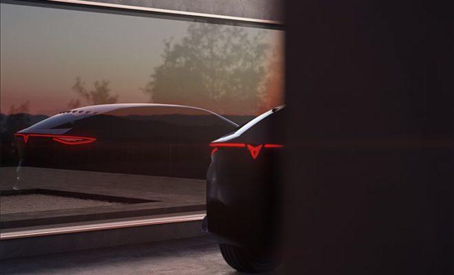  Το πλήρως ηλεκτρικό αυτοκίνητο της μάρκας αντιπροσωπεύει το όραμα της CUPRA για επαναπροσδιορισμό του sportiness  Το όχημα υψηλής απόδοσης συνδυάζει την κομψότητα ενός σπορ coupe με το παρουσιαστικό ενός SUV  Το CUPRA Concept θα κάνει το παγκόσμιο ντεμπούτο του στο φετινό Διεθνές Σαλόνι Αυτοκινήτου της Φρανκφούρτης Κηφισιά, 22-07-2019. Η CUPRA ανταποκρίνεται στις απαιτήσεις του μέλλοντος, συνδυάζοντας την υψηλή απόδοση, την προηγμένη τεχνολογία και την εκλεπτυσμένη σχεδίαση. Με στοιχεία από ένα crossover τεσσάρων θυρών, ένα SUV και ένα sport coupe, η CUPRA αποκαλύπτει το όραμά της για το μέλλον με ένα αποκλειστικό concept. Είναι η πρώτη φορά που η CUPRA χρησιμοποιεί 100% ηλεκτρικό κινητήρα σε ένα όχημα που οι αναλογίες του τονίζονται και εμψυχώνονται απο την ηλεκτρική του «καρδιά». Το εξωτερικό του οχήματος συνδυάζει τη μοναδικότητα και την πολυπλοκότητα, με αθλητικές αναλογίες και ένα νέο είδος ενέργειας στην κατηγορία. Το εμπρόσθιο μέρος διακρίνεται απο μια ισορροπία αισθητικής και απόδοσης, με κάθε αεραγωγό να παρέχει επιπλέον απόδοση που επιτρέπει στο αυτοκίνητο να κινείται ταχύτερα ενώ η ηλεκτρική του προσωπικότητα τονίζεται από το φωτιζόμενο λογότυπο CUPRA που βρίσκεται χαμηλά, παρέχοντας ένα οπτικό σημείο εστίασης. Στο πίσω μέρος, χωρίς να είναι αναγκαίες οι εξατμίσεις, ο διαχύτης παρέχει λειτουργική αεροδυναμική, δημιουργώντας παράλληλα και μία αίσθηση επιδόσεων που ενισχύεται από το εκλεπτυσμένο οπίσθιο φως που διατρέχει τη πίσω πόρτα, το οποίο ενισχύει την αίσθηση του πλάτους του οχήματος και ενσωματώνει το CUPRA λογότυπο. Το CUPRA Concept θα κάνει το παγκόσμιο ντεμπούτο του στο φετινό Διεθνές Σαλόνι Αυτοκινήτου της Φρανκφούρτης.